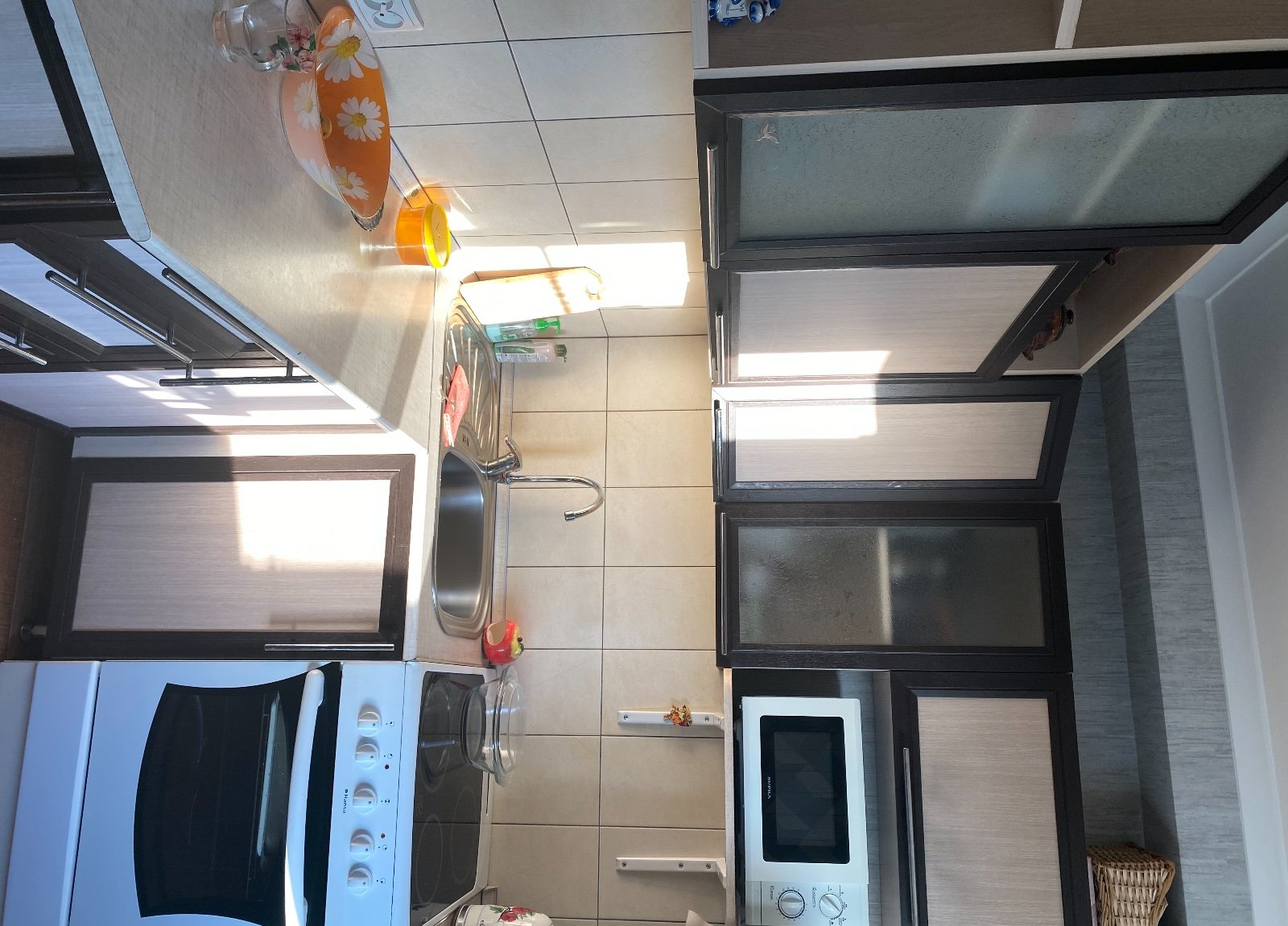 2к квартира ул Ладо Кецховели, д 58Б | 23000 | аренда в Красноярске фото 2