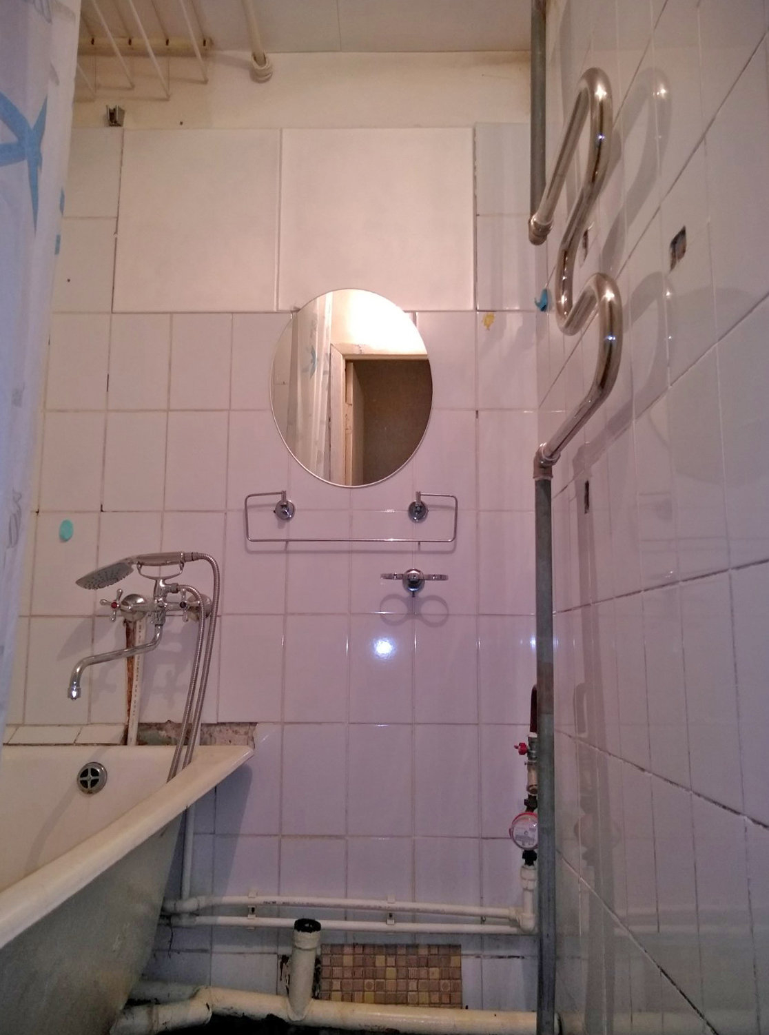 1к квартира ул Сергея Лазо, д 4   12000   аренда в Красноярске фото 7