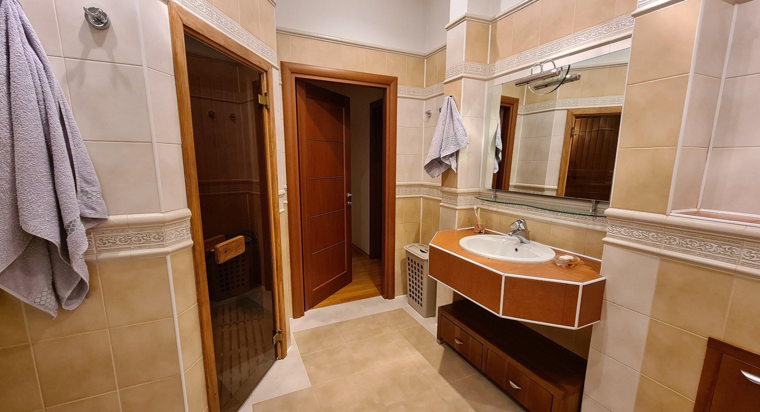 4к квартира ул Елены Стасовой, д 25 | 70000 | аренда в Красноярске фото 16