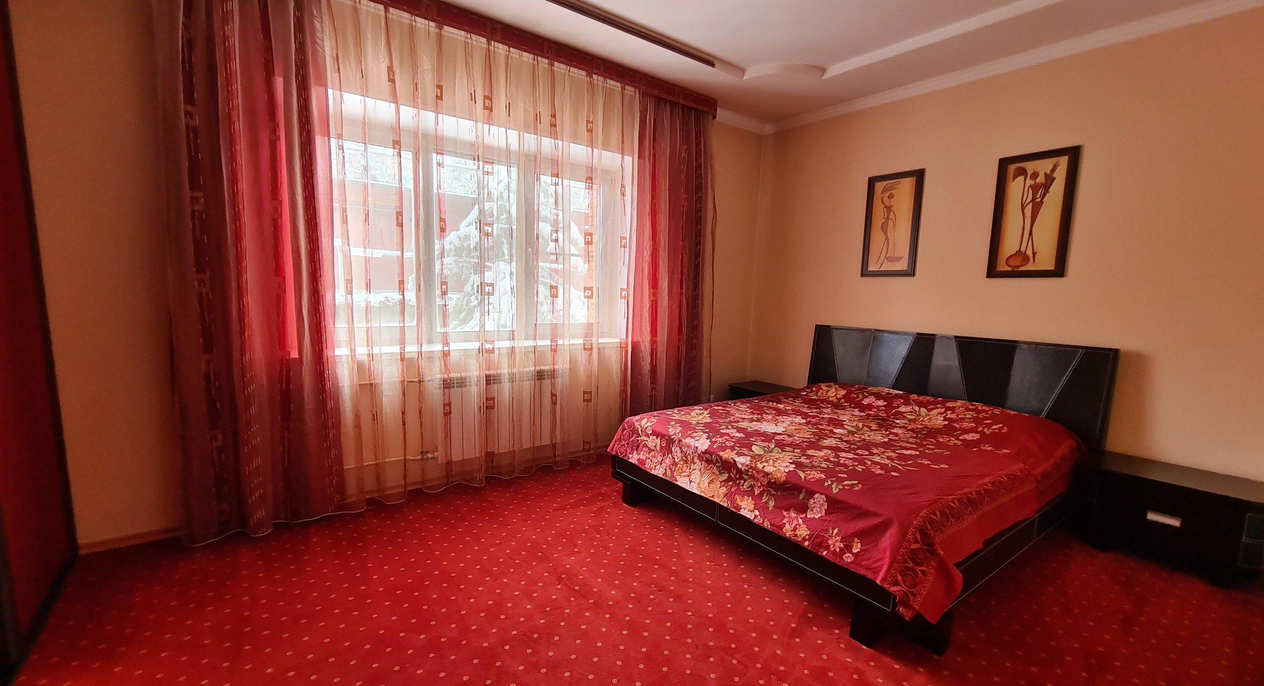 4к квартира ул Елены Стасовой, д 25 | 70000 | аренда в Красноярске фото 13