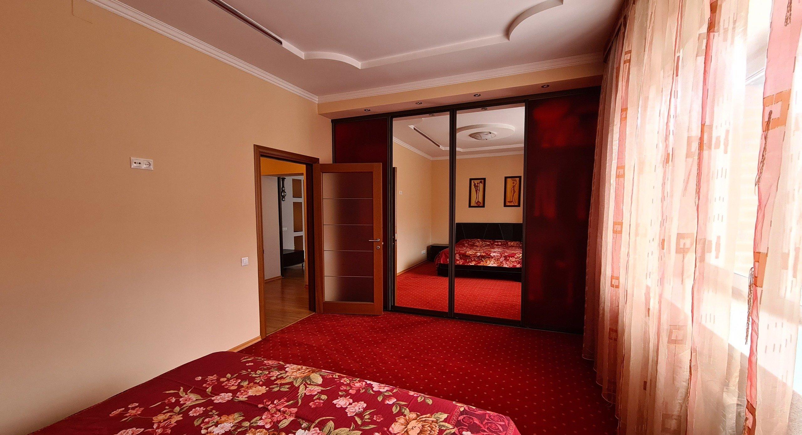 4к квартира ул Елены Стасовой, д 25 | 70000 | аренда в Красноярске фото 14