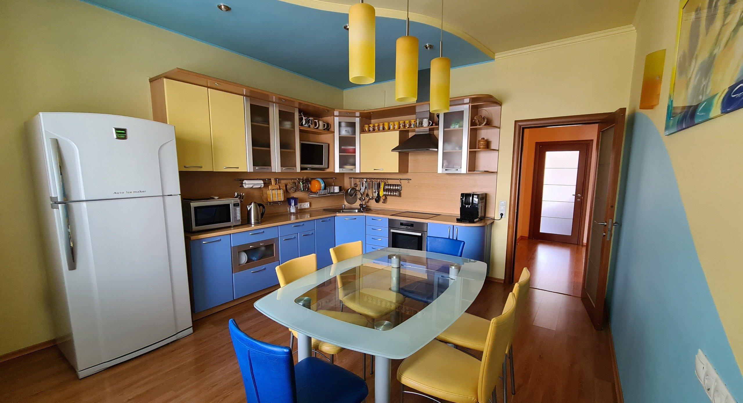 4к квартира ул Елены Стасовой, д 25 | 70000 | аренда в Красноярске фото 9