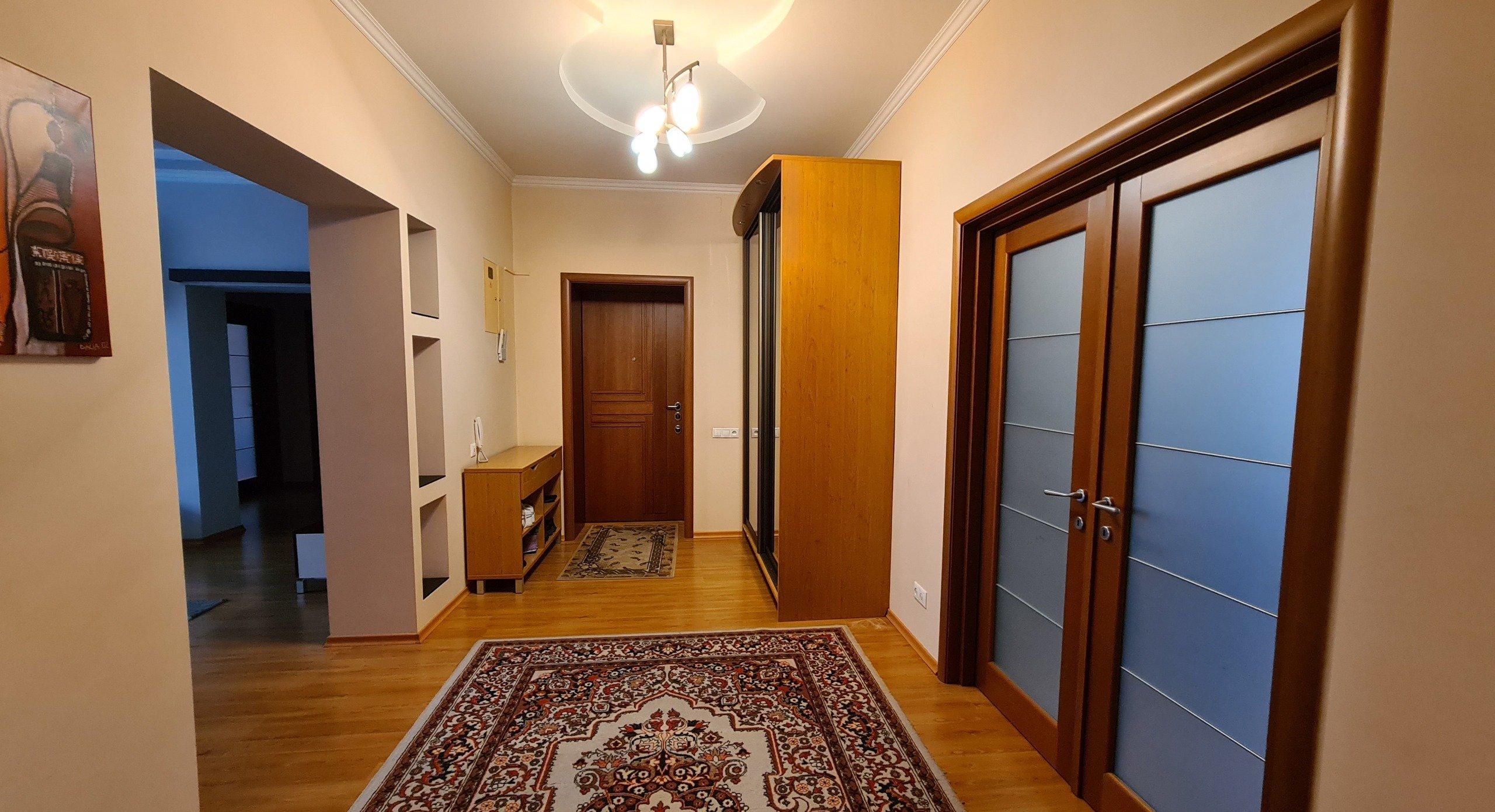 4к квартира ул Елены Стасовой, д 25 | 70000 | аренда в Красноярске фото 6