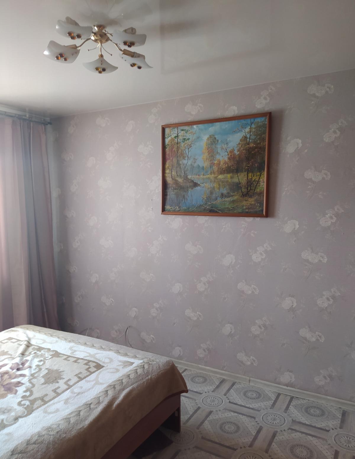 2к квартира ул Судостроительная, д 97 | 30000 | аренда в Красноярске фото 4