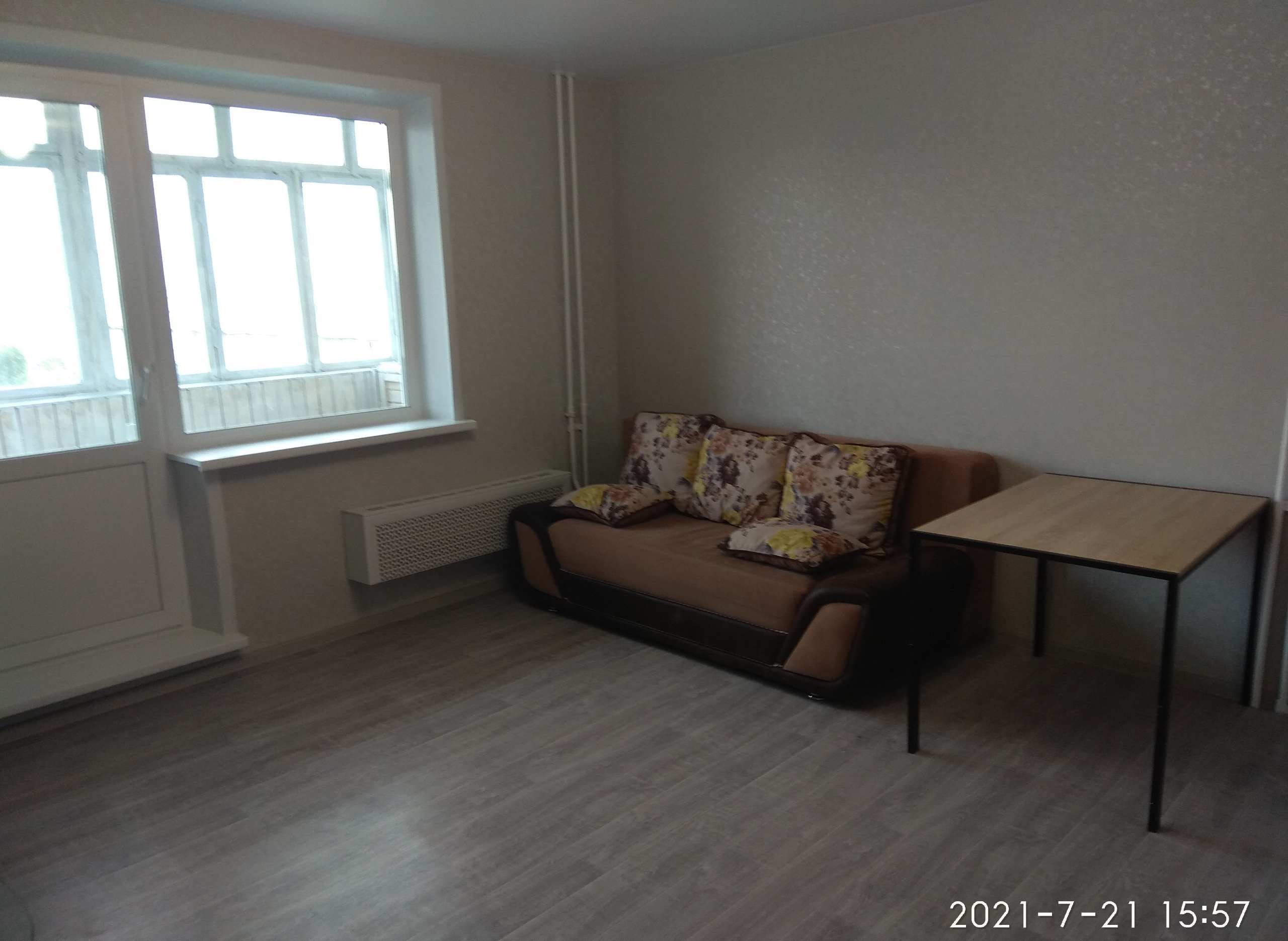 1к квартира ул Чернышева, д 2   15000   аренда в Красноярске фото 5