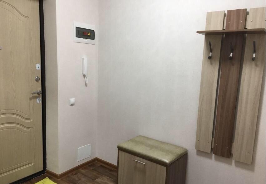2к квартира ул Пушкина, д 32 | 35000 | аренда в Красноярске фото 5