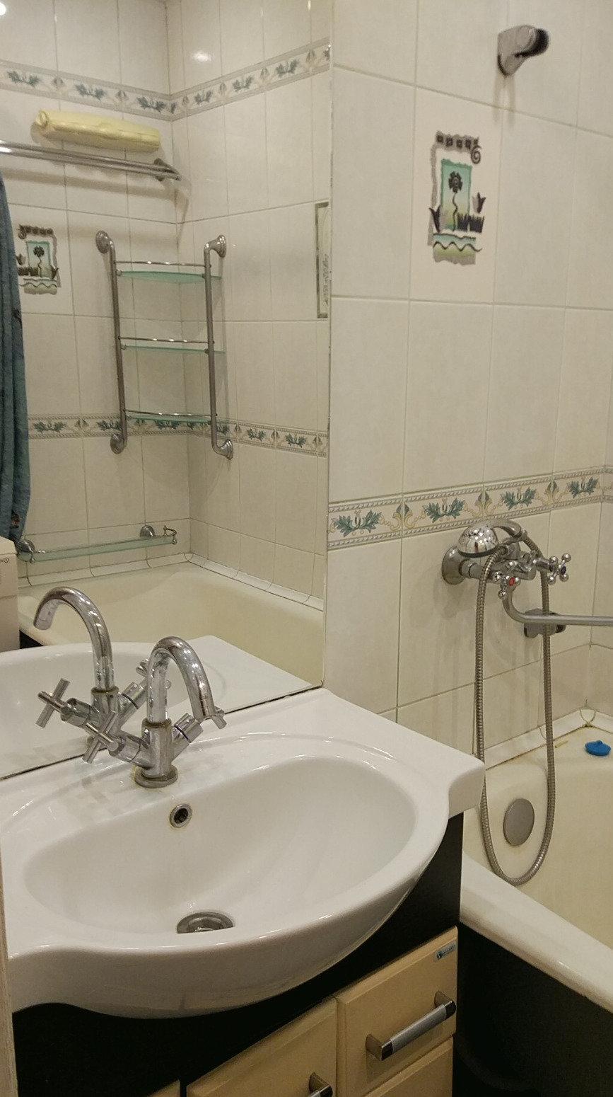 2к квартира ул Сады, д 6   18000   аренда в Красноярске фото 9