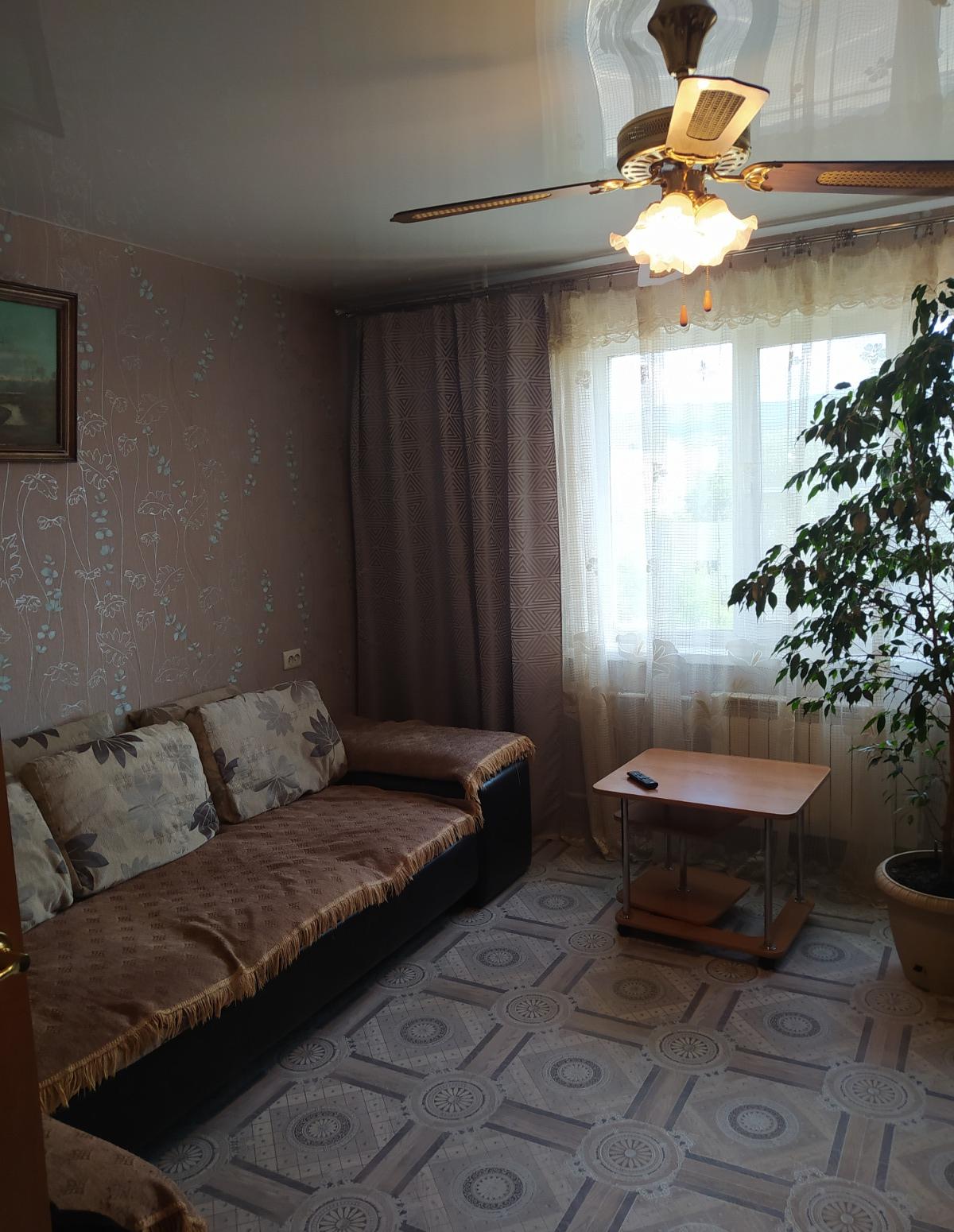 2к квартира ул Судостроительная, д 97 | 30000 | аренда в Красноярске фото 0