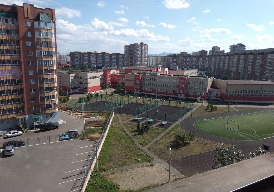 1к квартира ул 9 Мая, д 63 | 13900 | аренда в Красноярске фото 2