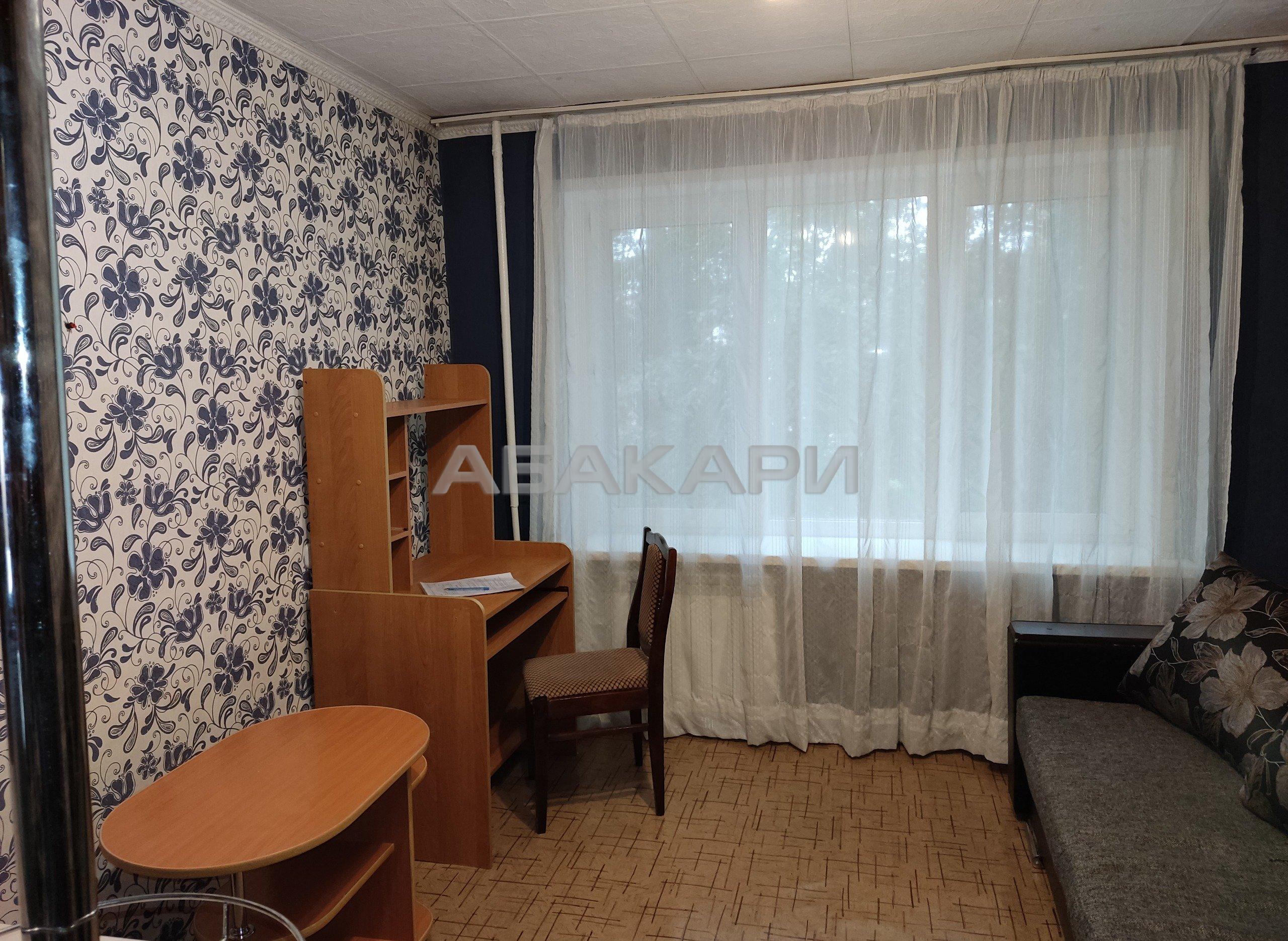 студия ул Курчатова, д 6   12000   аренда в Красноярске фото 6