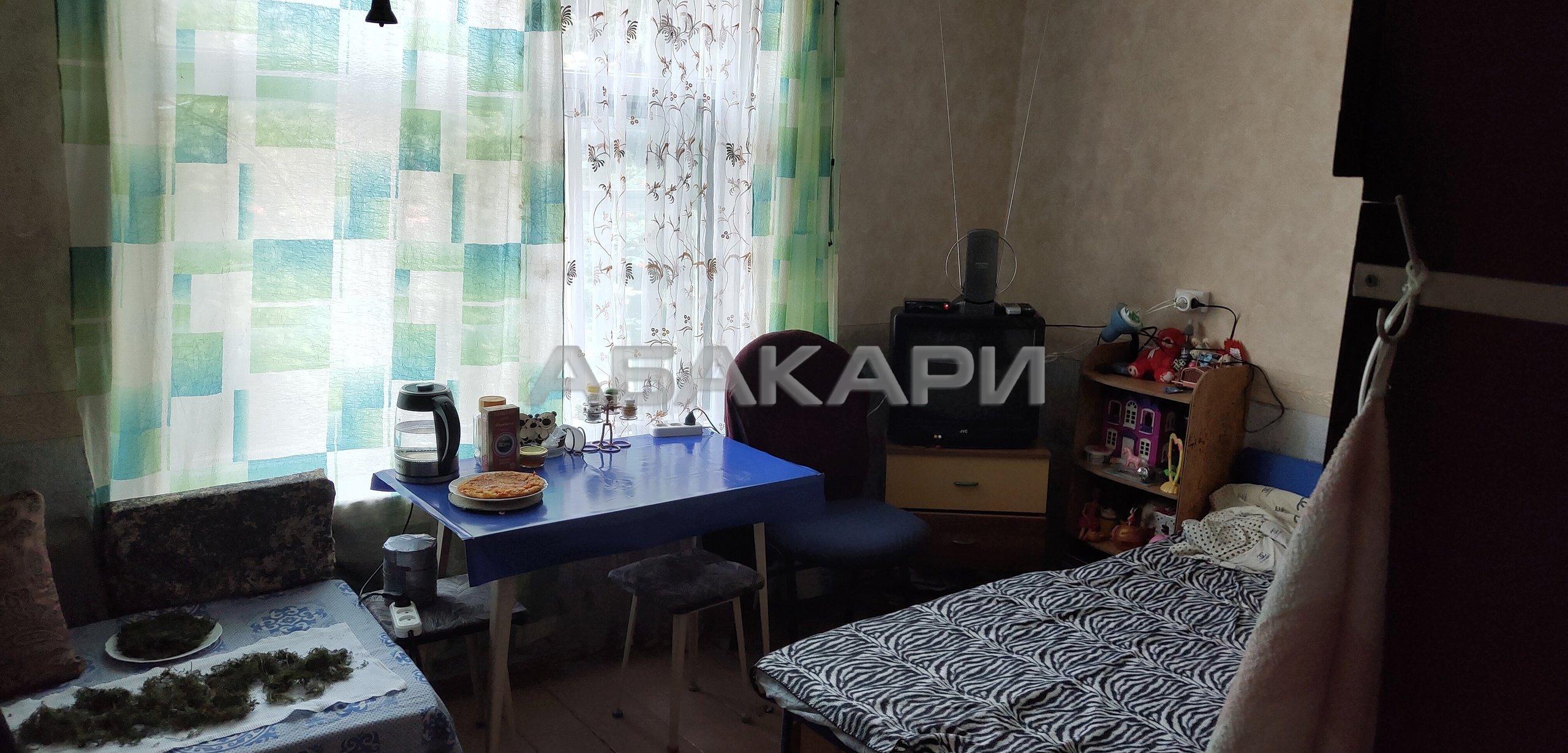 1к квартира ул Академика Вавилова, д 34   7000   аренда в Красноярске фото 1