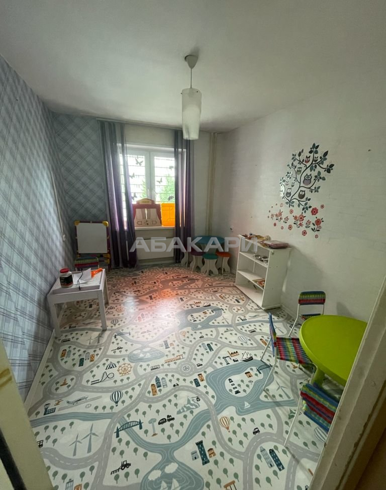 3к квартира ул Мужества, д 14 | 35000 | аренда в Красноярске фото 3