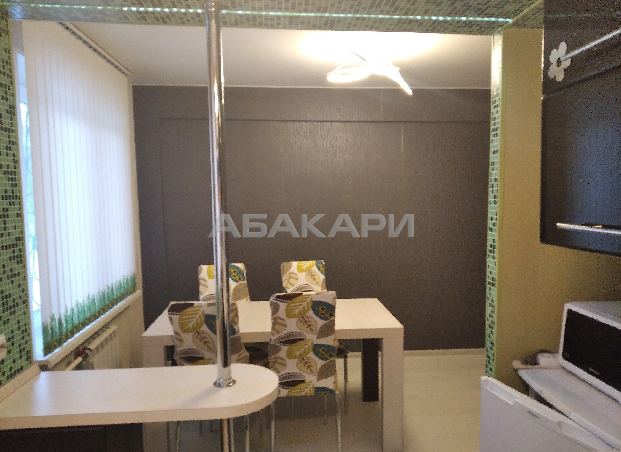 4к квартира ул Говорова, д 56 1/5 - 60кв | 23000 | аренда в Красноярске фото 0