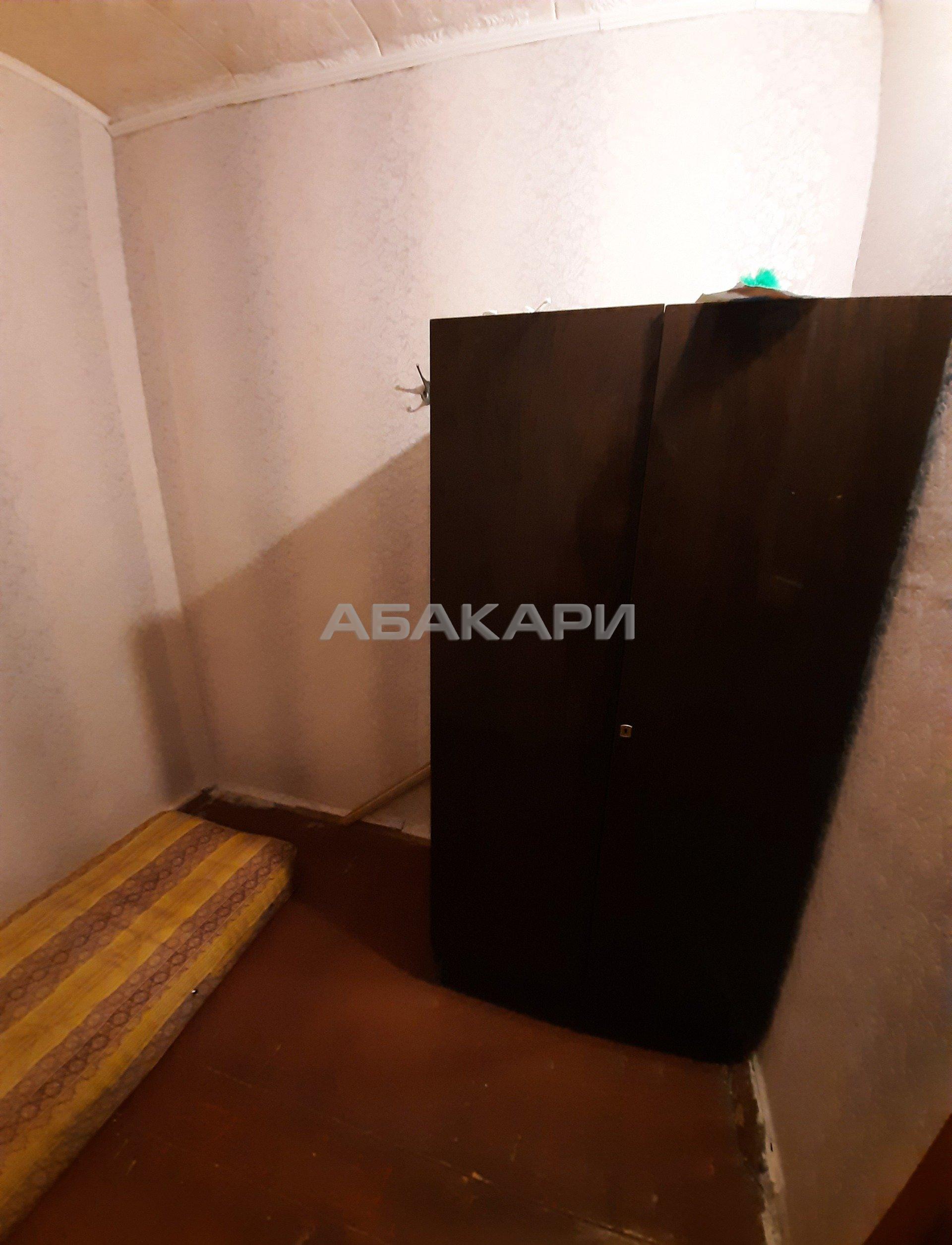 2к квартира ул Коломенская, д 15 1/5 - 33кв | 15000 | аренда в Красноярске фото 5