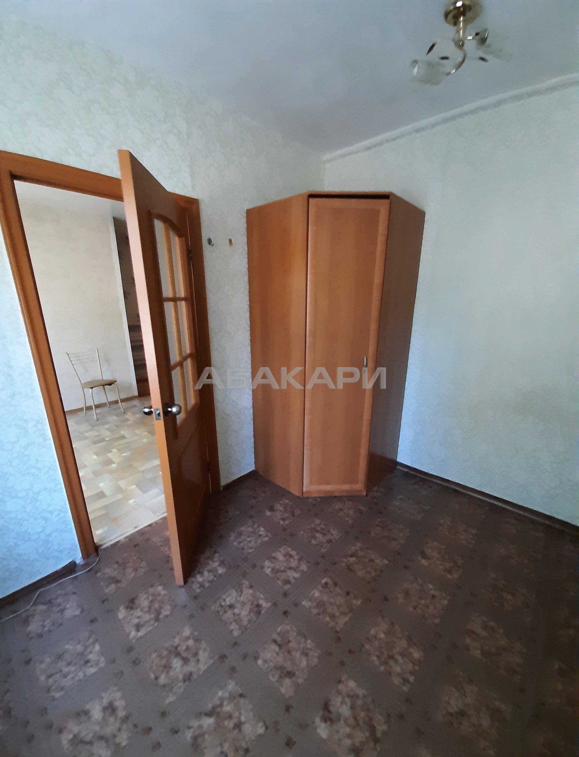 2к квартира ул Коломенская, д 15 1/5 - 33кв | 15000 | аренда в Красноярске фото 1