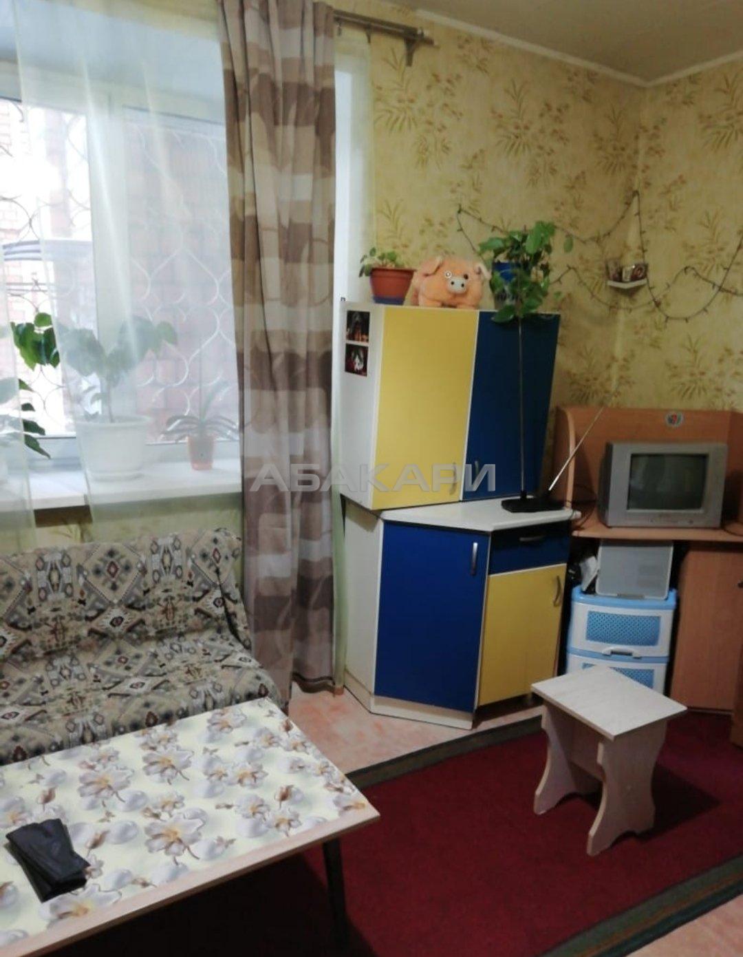 1к квартира ул Парашютная, д 19А | 6000 | аренда в Красноярске фото 0