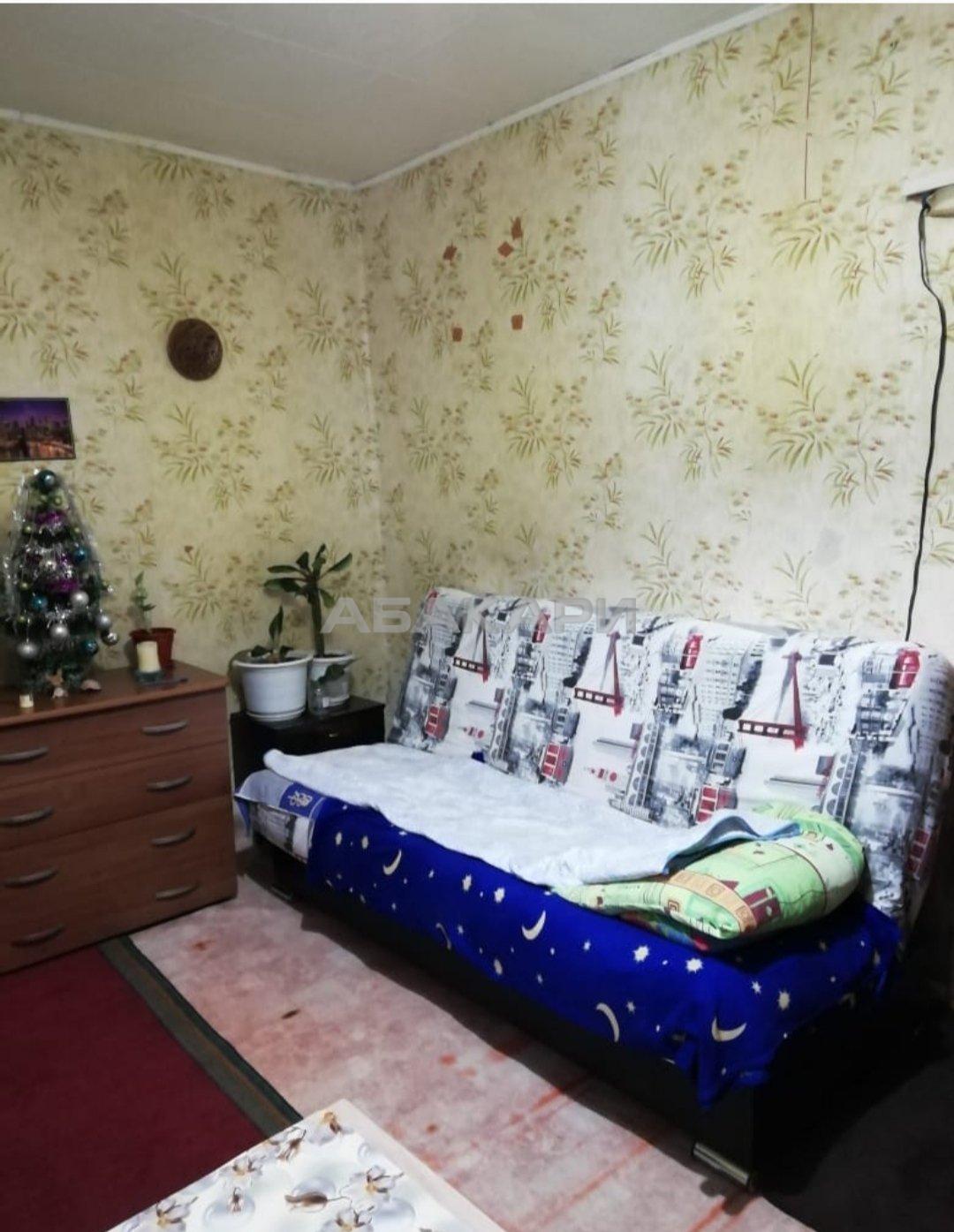 1к квартира ул Парашютная, д 19А | 6000 | аренда в Красноярске фото 2