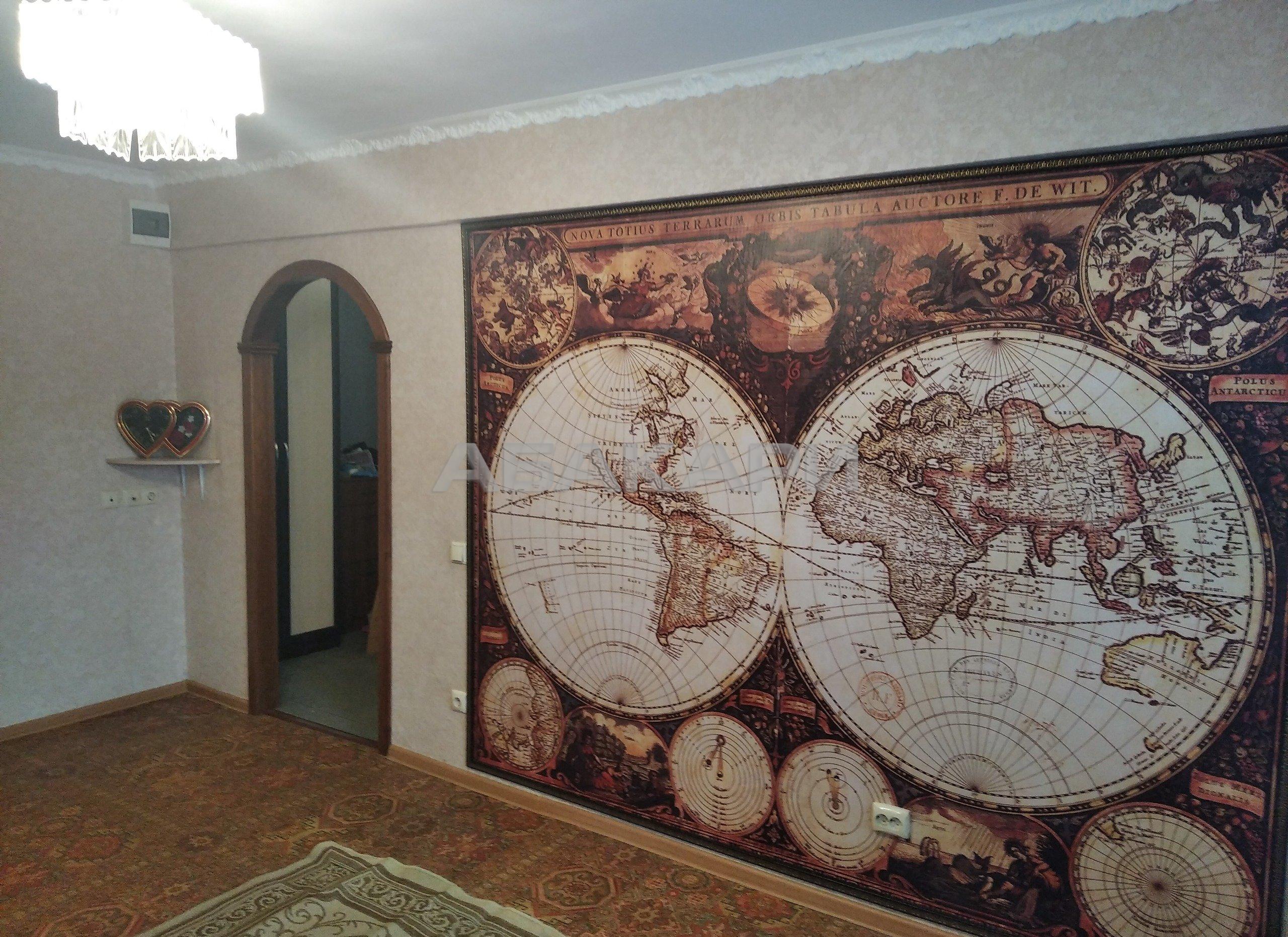 4к квартира ул Говорова, д 56 1/5 - 60кв | 23000 | аренда в Красноярске фото 4