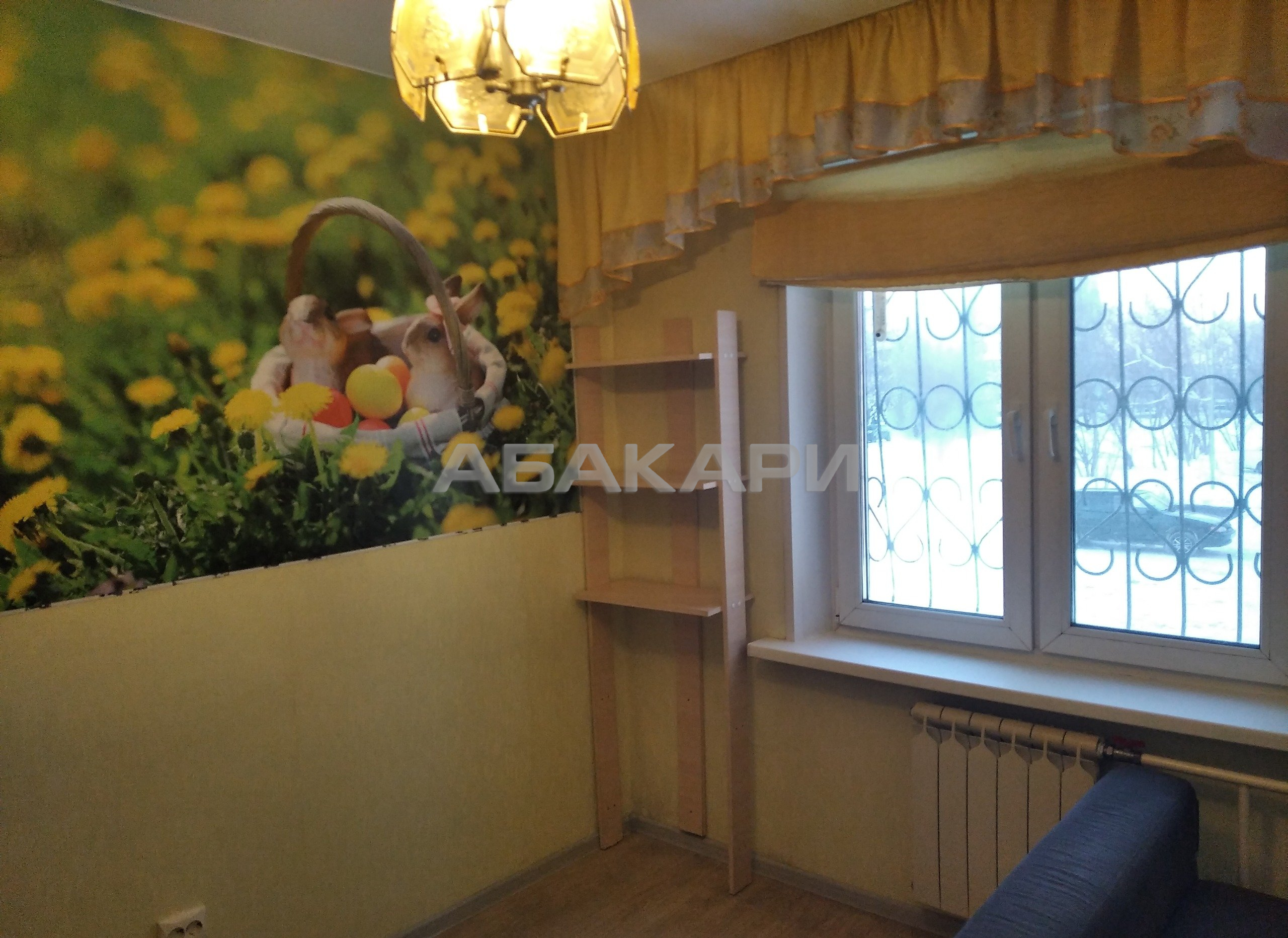 4к квартира ул Говорова, д 56 1/5 - 60кв | 23000 | аренда в Красноярске фото 3