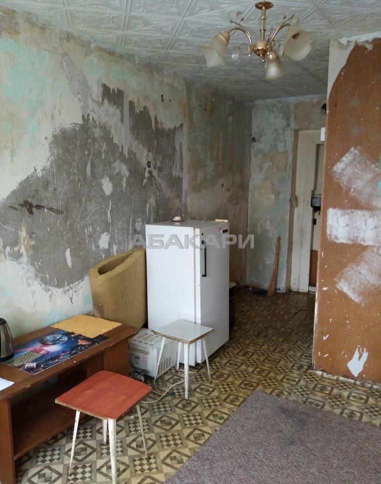 студия ул Устиновича, д 24   8000   аренда в Красноярске фото 0
