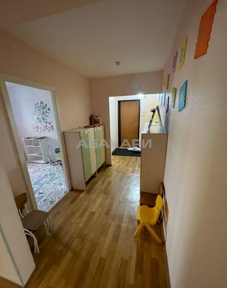 3к квартира ул Мужества, д 14 | 35000 | аренда в Красноярске фото 2