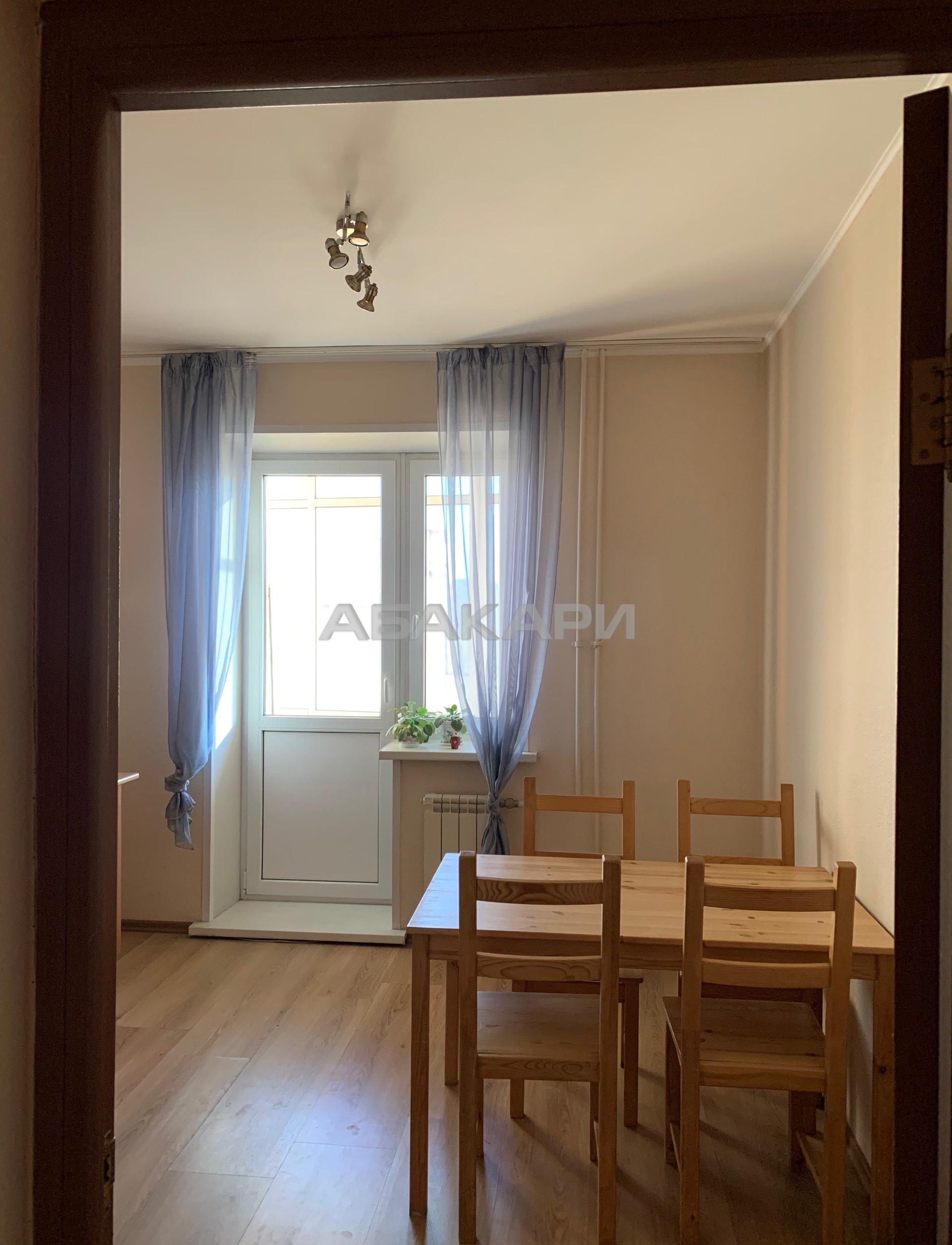 3к квартира ул Тимирязева, д 6 10/11 - 100кв | 30000 | аренда в Красноярске фото 0