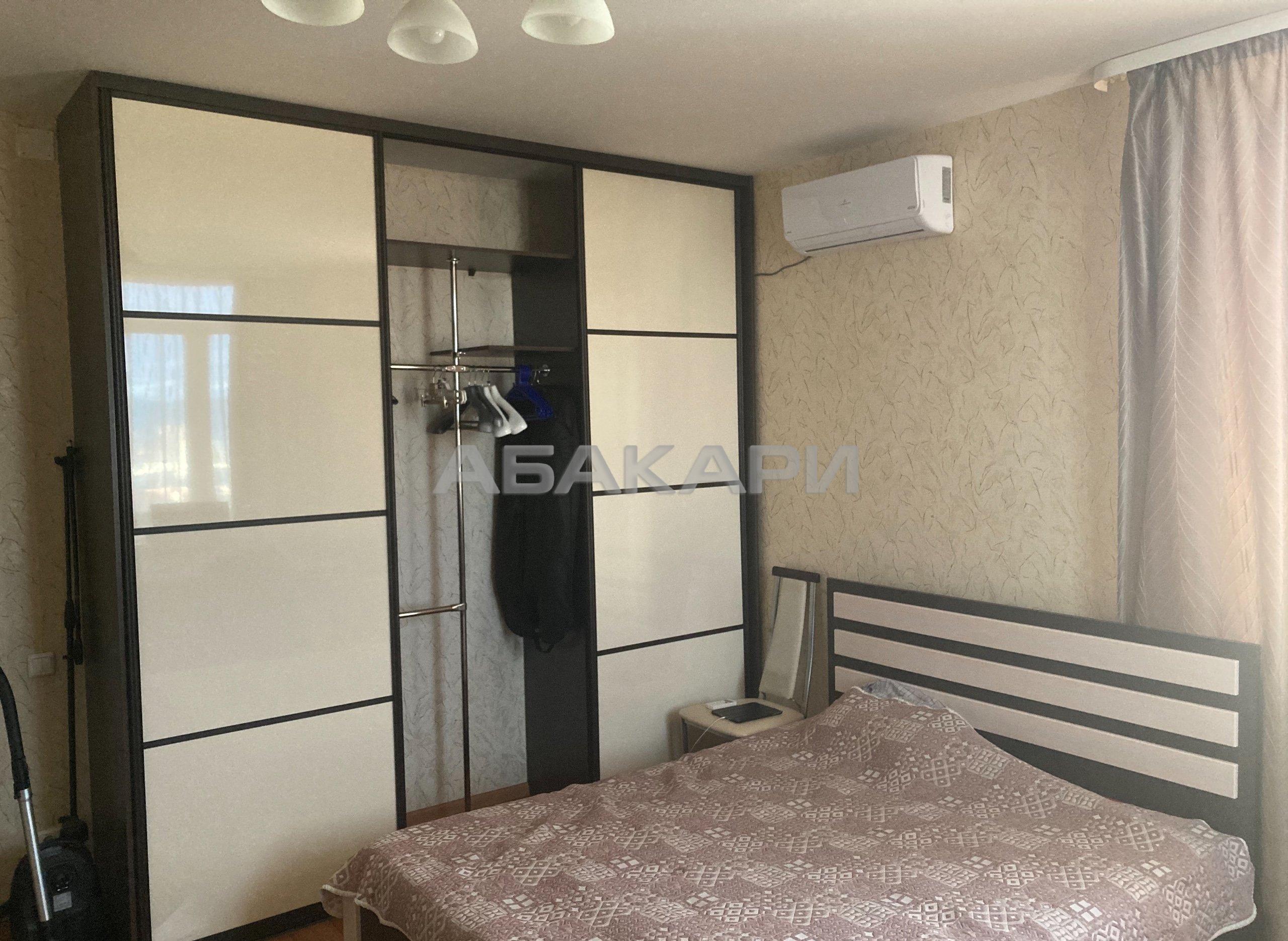 1к квартира ул Алексеева, д 41 23/25 - 45кв | 25000 | аренда в Красноярске фото 0