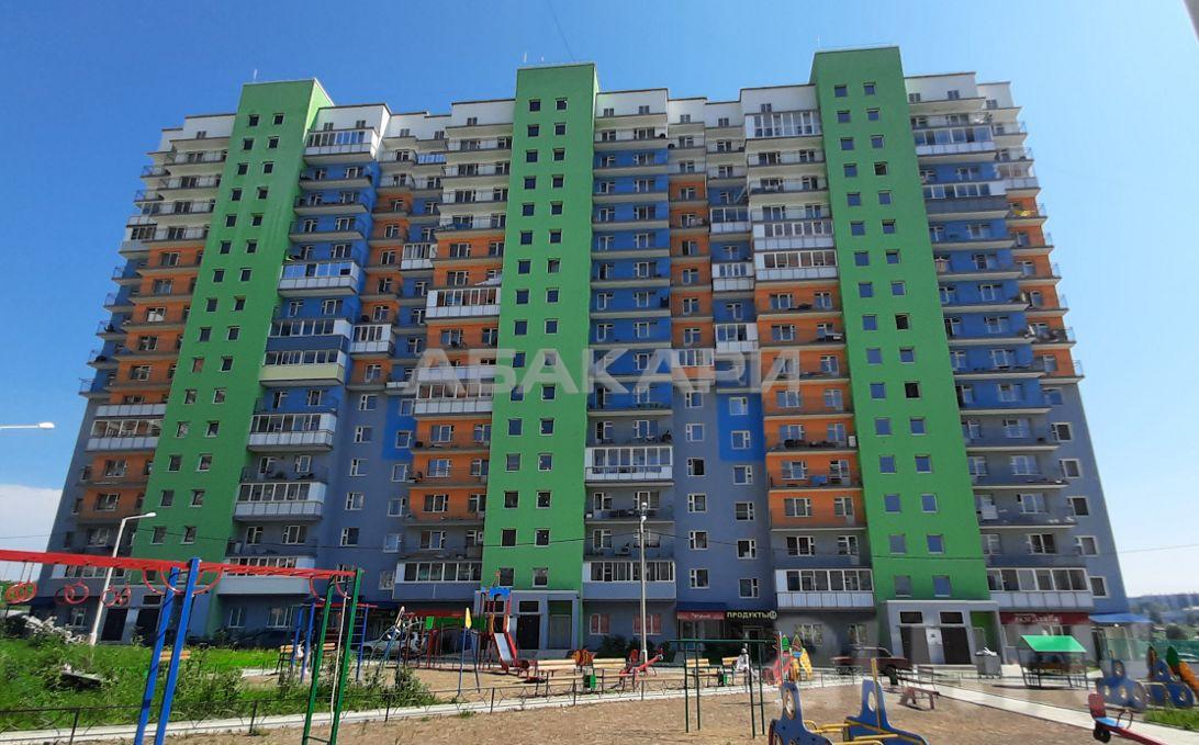 1к квартира ул Свердловская, д 141 9/16 - 40кв   15000   аренда в Красноярске фото 0