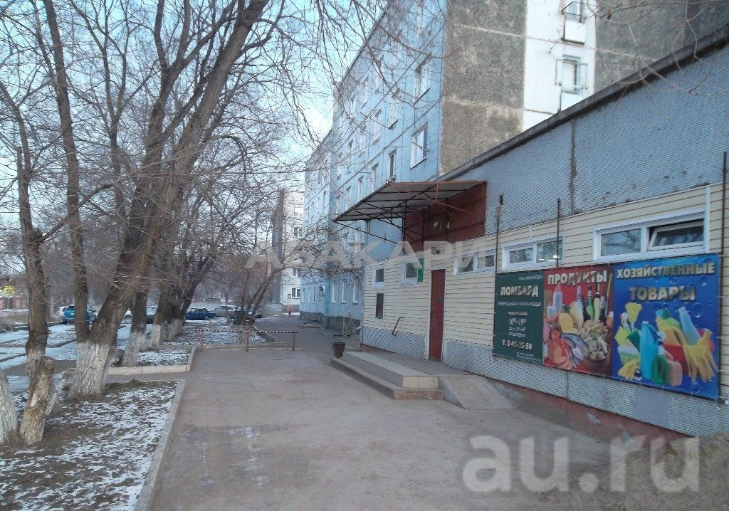 1к квартира ул Автомобилистов, д 68 4/5 - 13кв | 6500 | аренда в Красноярске фото 0