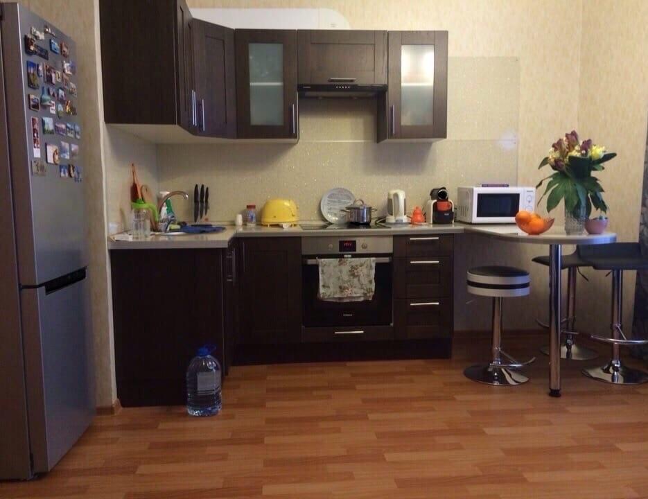 студия улица Ады Лебедевой, 66 | 12000 | аренда в Красноярске фото 3