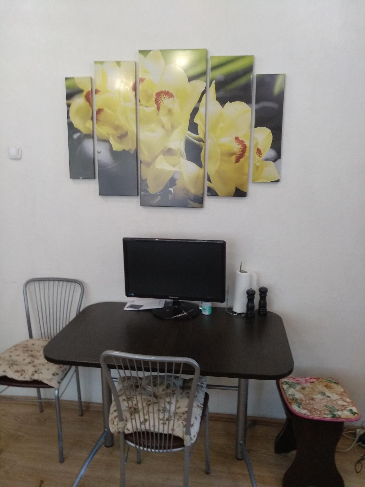 1к квартира проспект Металлургов, 33 | 13000 | аренда в Красноярске фото 1
