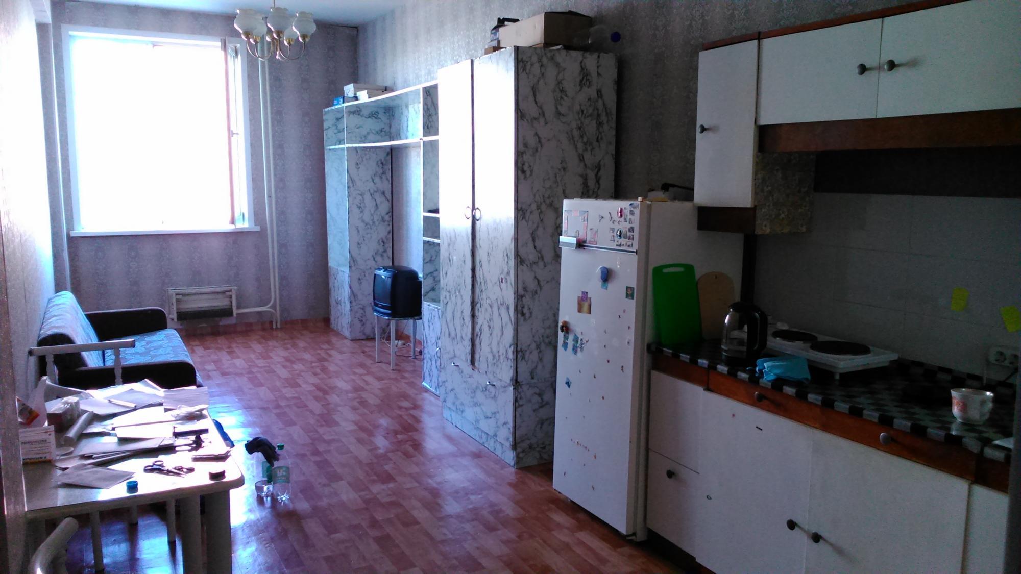 студия улица Вильского, 16 | 10000 | аренда в Красноярске фото 0