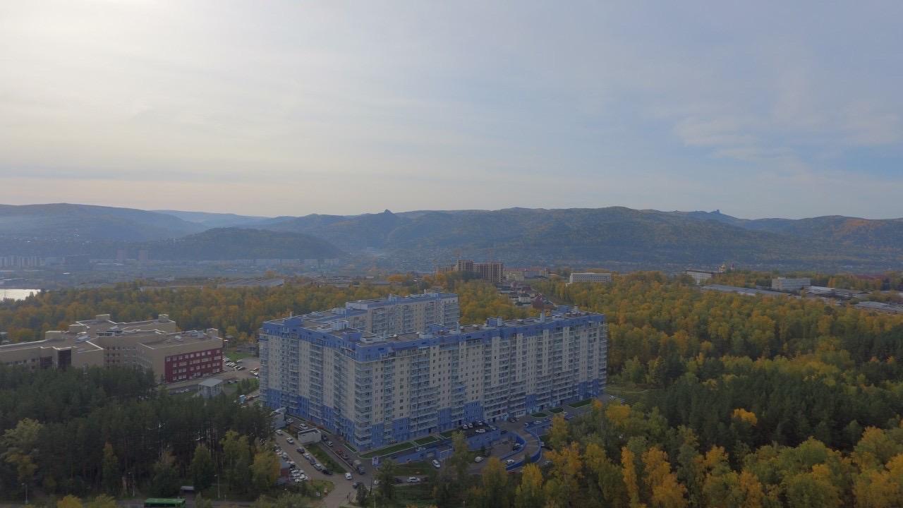 1к квартира улица Академика Киренского   16000   аренда в Красноярске фото 11