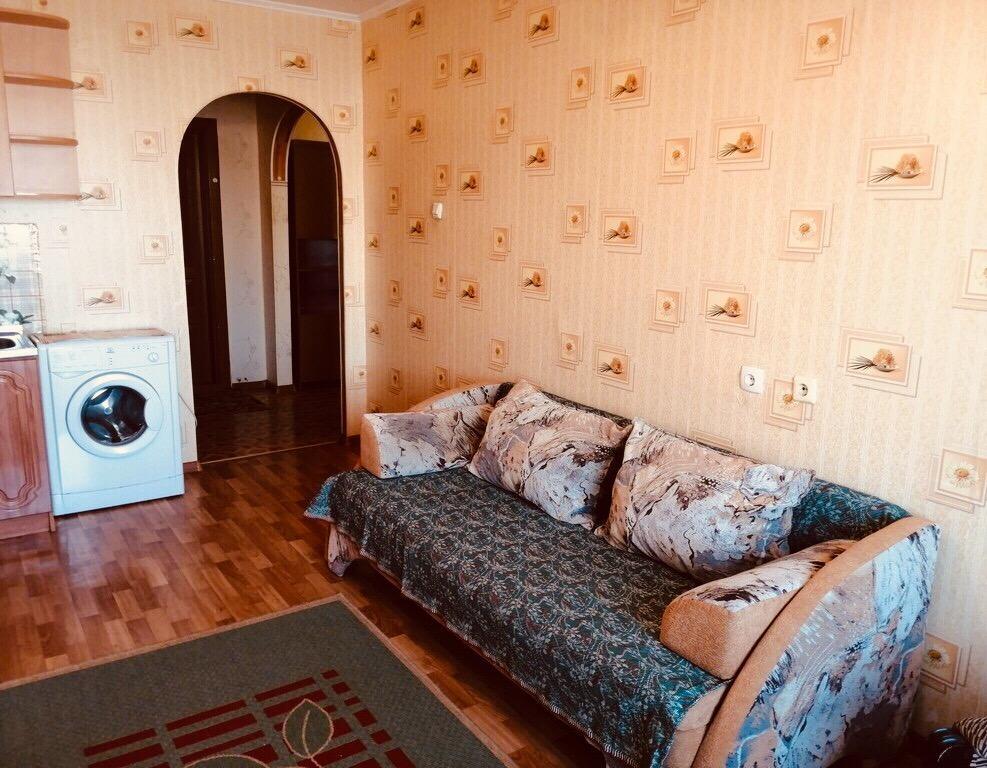 студия 8 улица Александра Матросова | 8000 | аренда в Красноярске фото 1