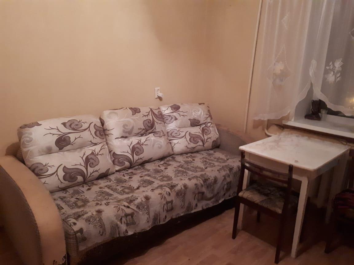 1к квартира улица Ладо Кецховели, 39 | 11000 | аренда в Красноярске фото 5