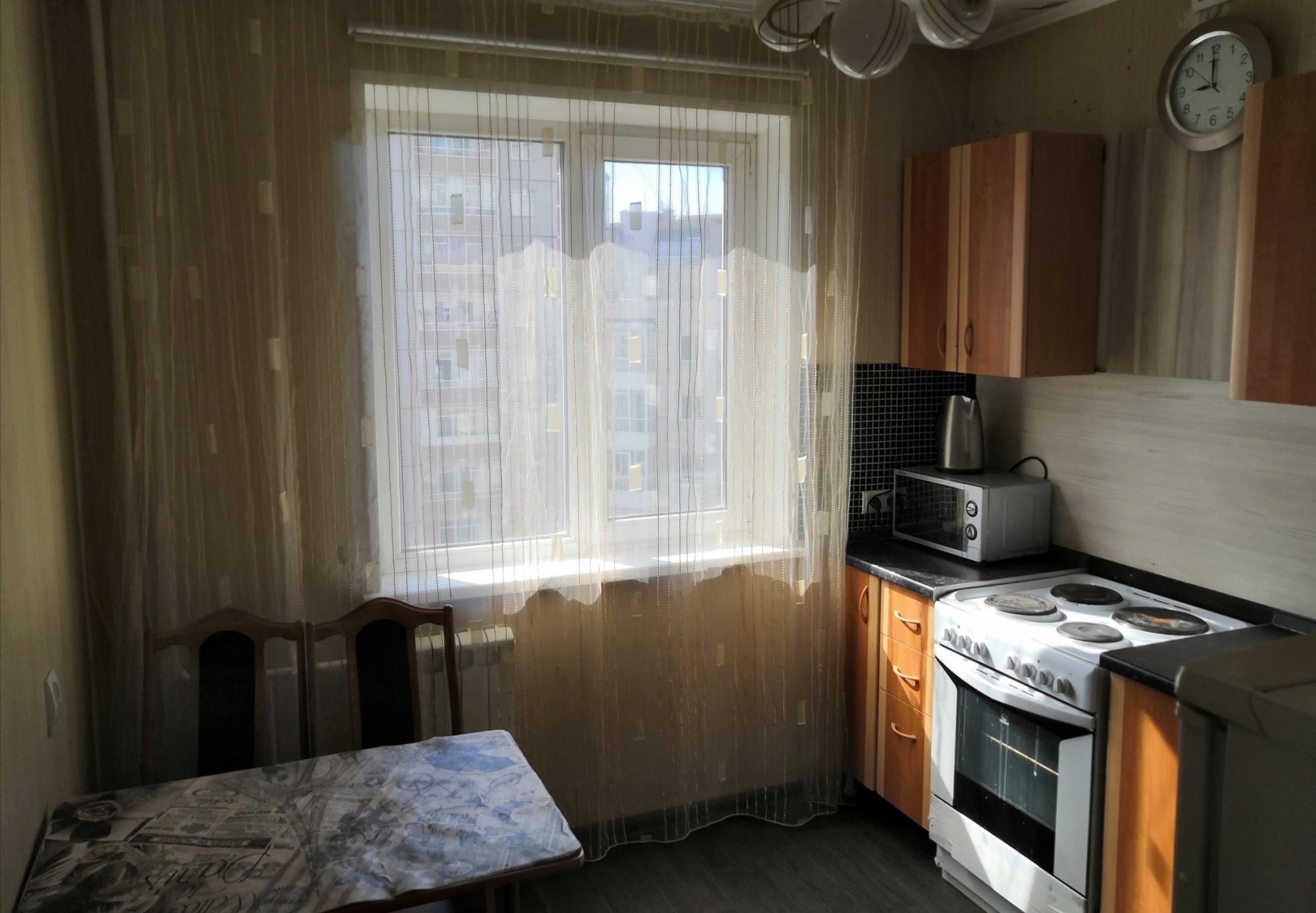 2к квартира улица Алексеева, д.25 | 17000 | аренда в Красноярске фото 5