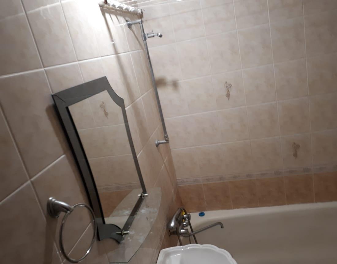 1к квартира улица Ладо Кецховели, 39 | 11000 | аренда в Красноярске фото 7