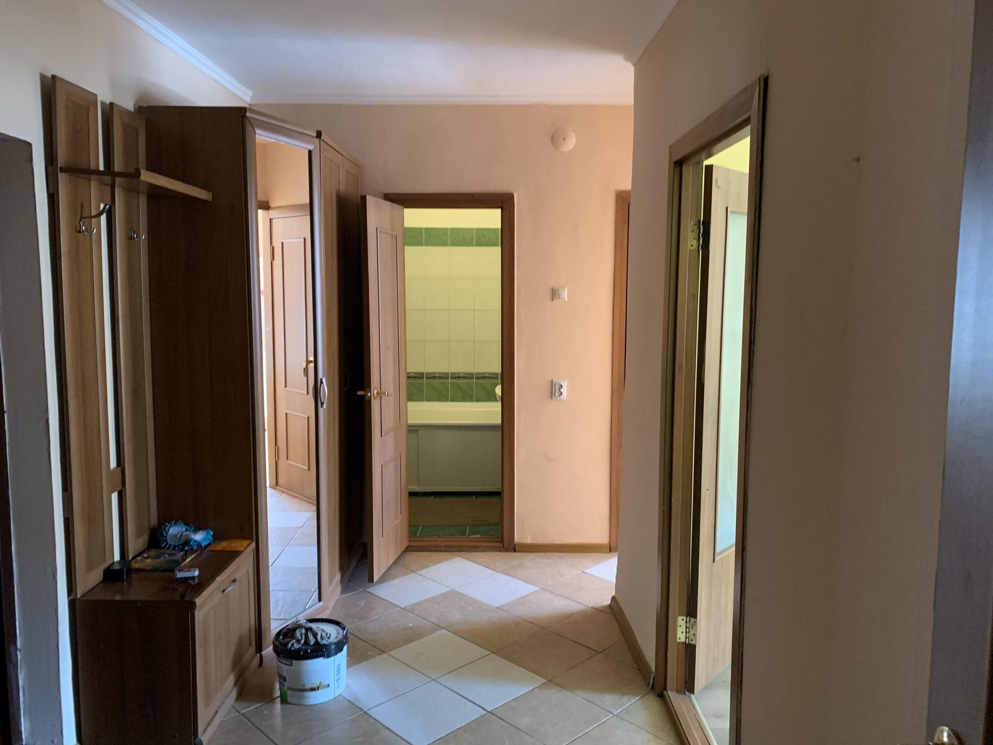 2к квартира 66а улица Ады Лебедевой | 24500 | аренда в Красноярске фото 6