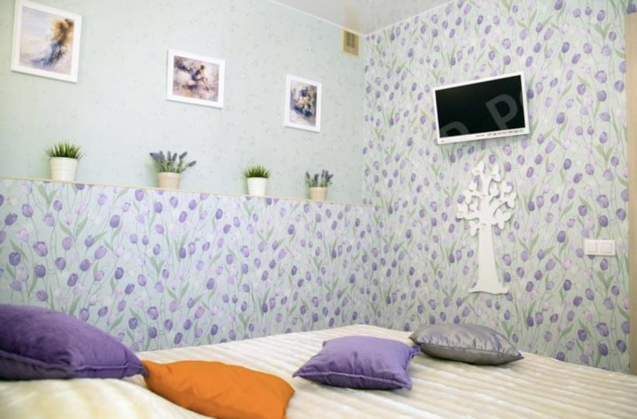 1к квартира улица Дмитрия Мартынова | 25000 | аренда в Красноярске фото 7