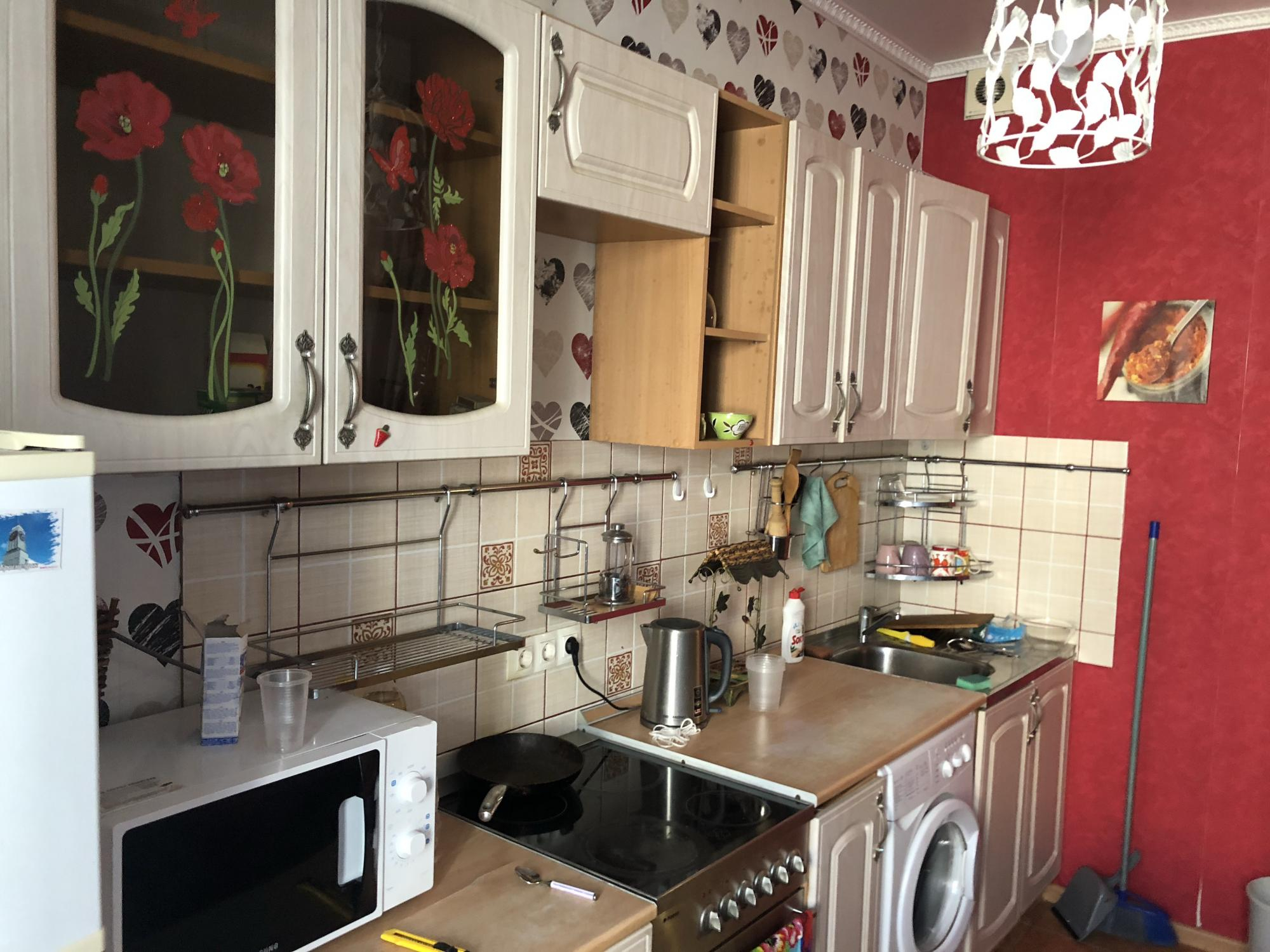 1к квартира улица Академика Киренского   16000   аренда в Красноярске фото 2