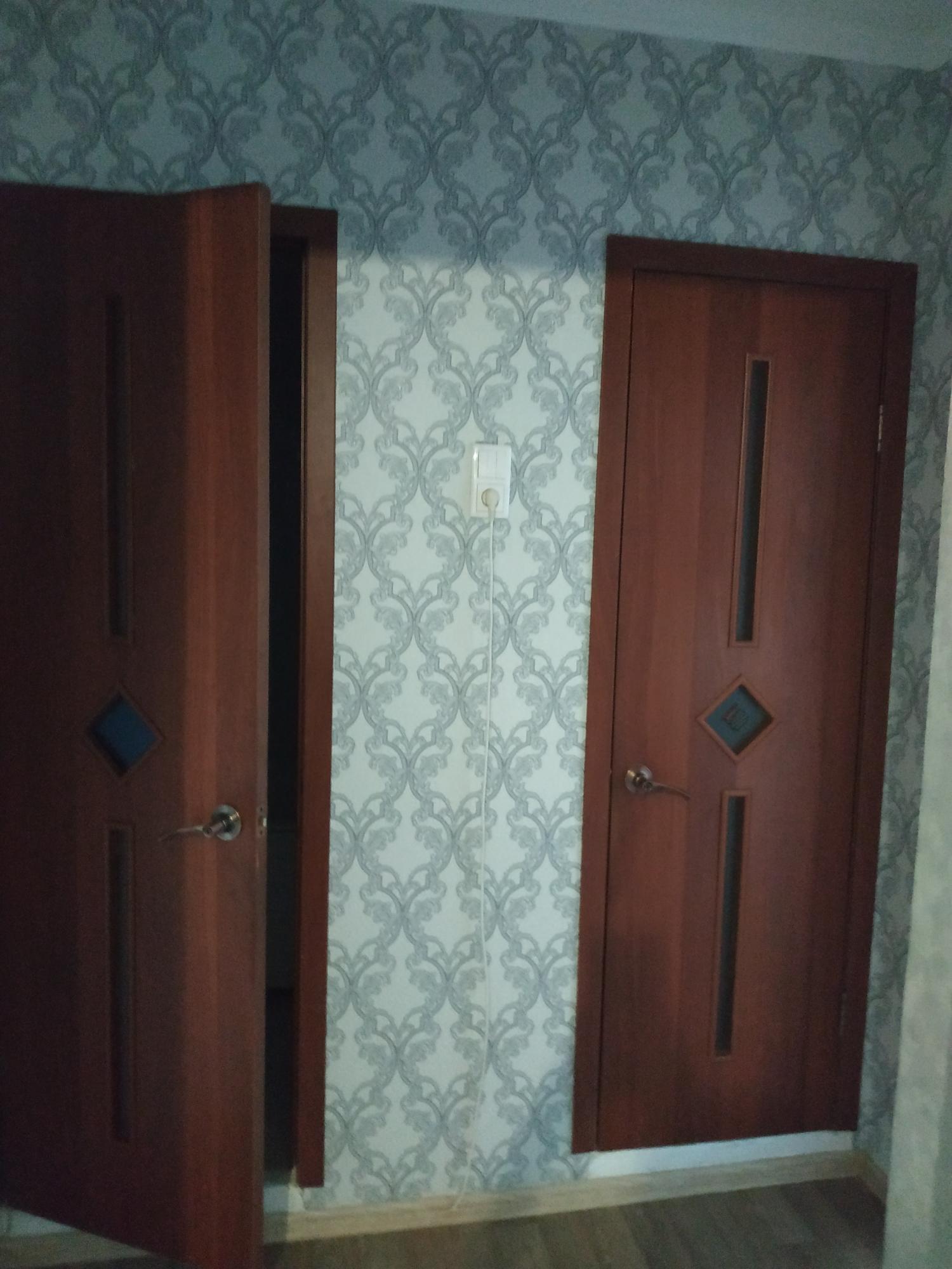 2к квартира улица Молокова, 7 | 19000 | аренда в Красноярске фото 6