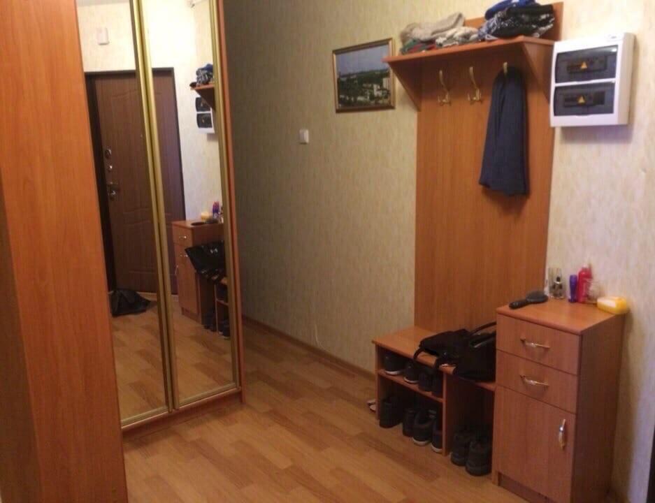 студия улица Ады Лебедевой, 66 | 12000 | аренда в Красноярске фото 2