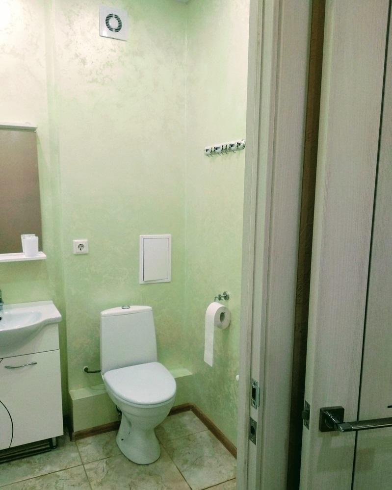 1к квартира Взлётная улица, 7 | 12000 | аренда в Красноярске фото 5