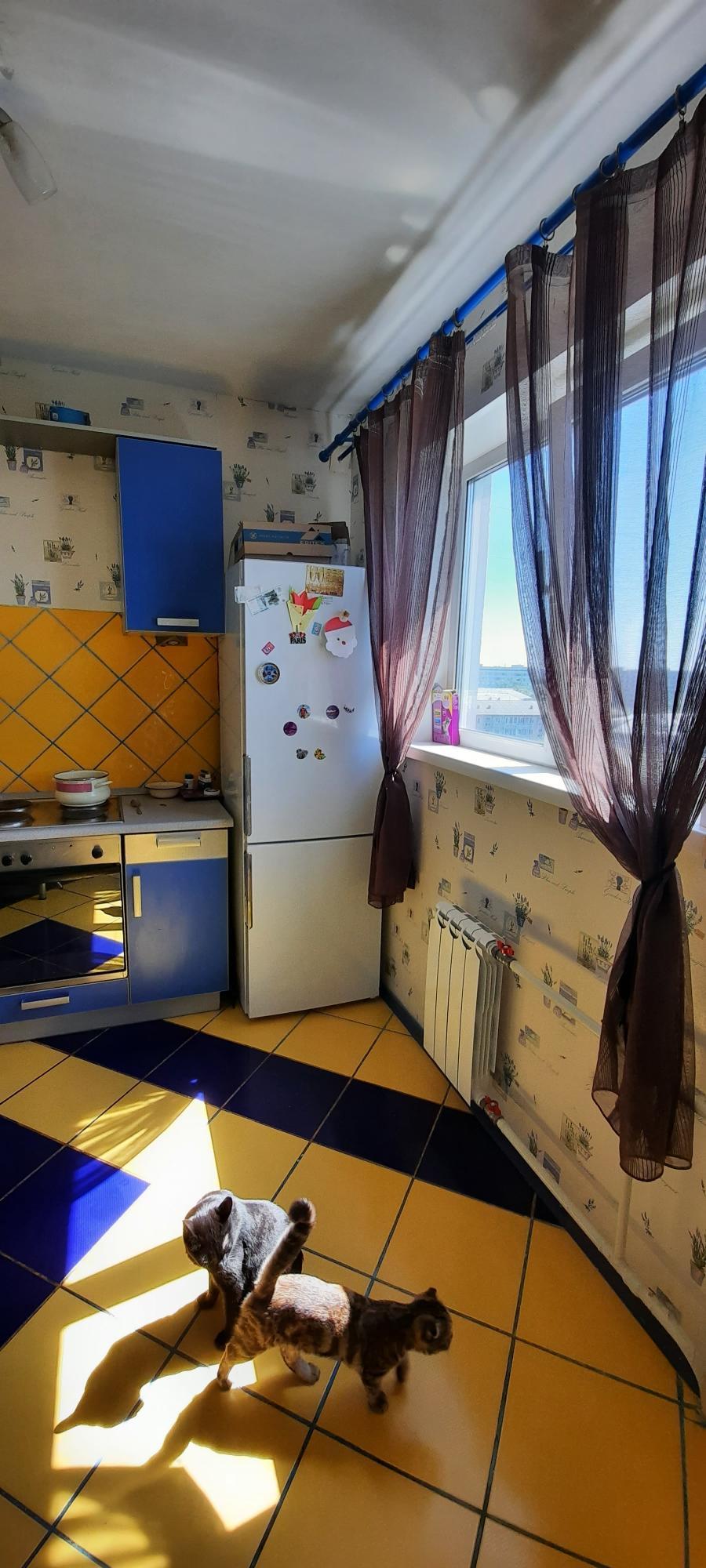 2к квартира улица Воронова, 15 | 20000 | аренда в Красноярске фото 6