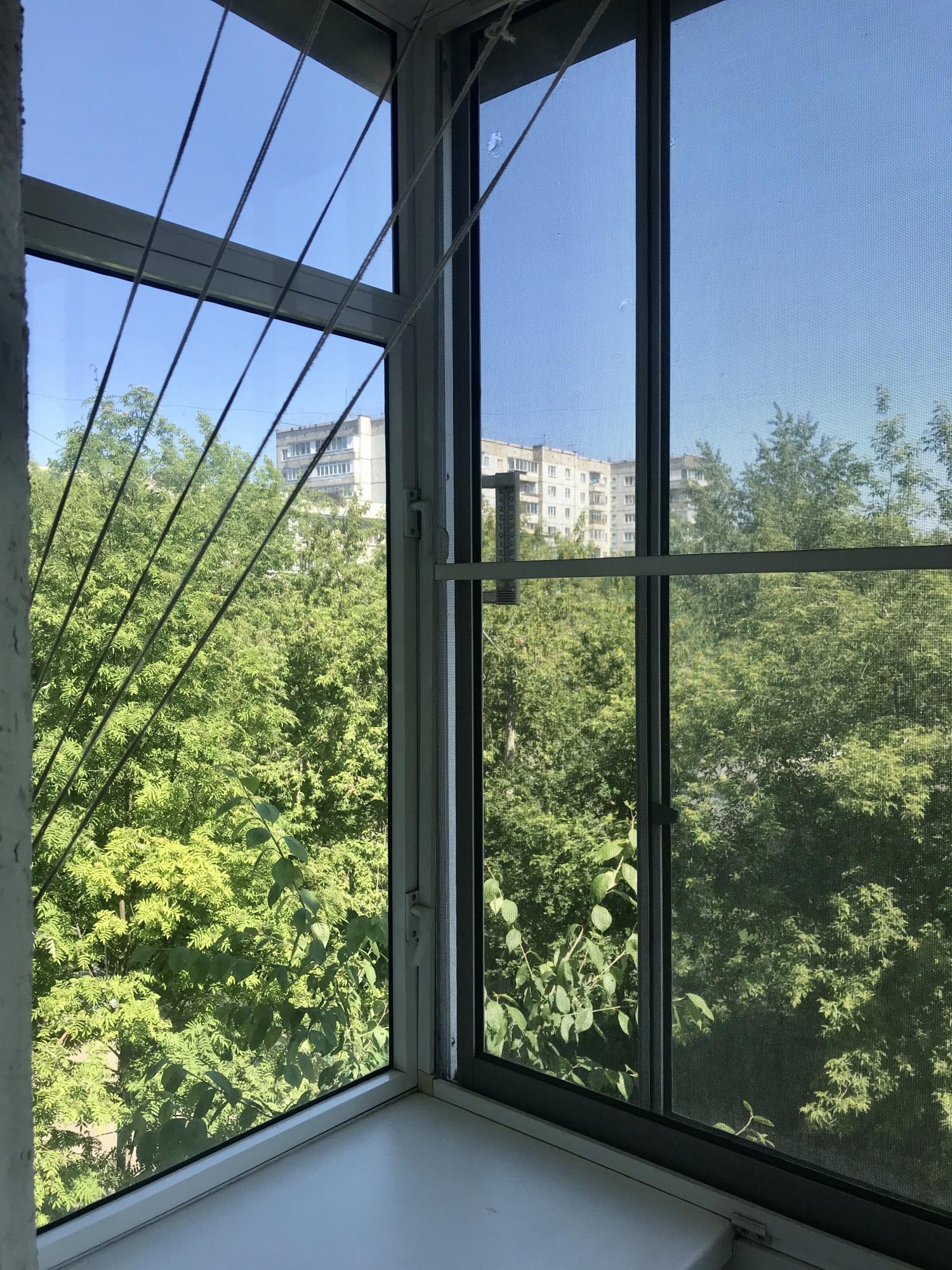 2к квартира 30 улица 60 лет Октября   15000   аренда в Красноярске фото 15
