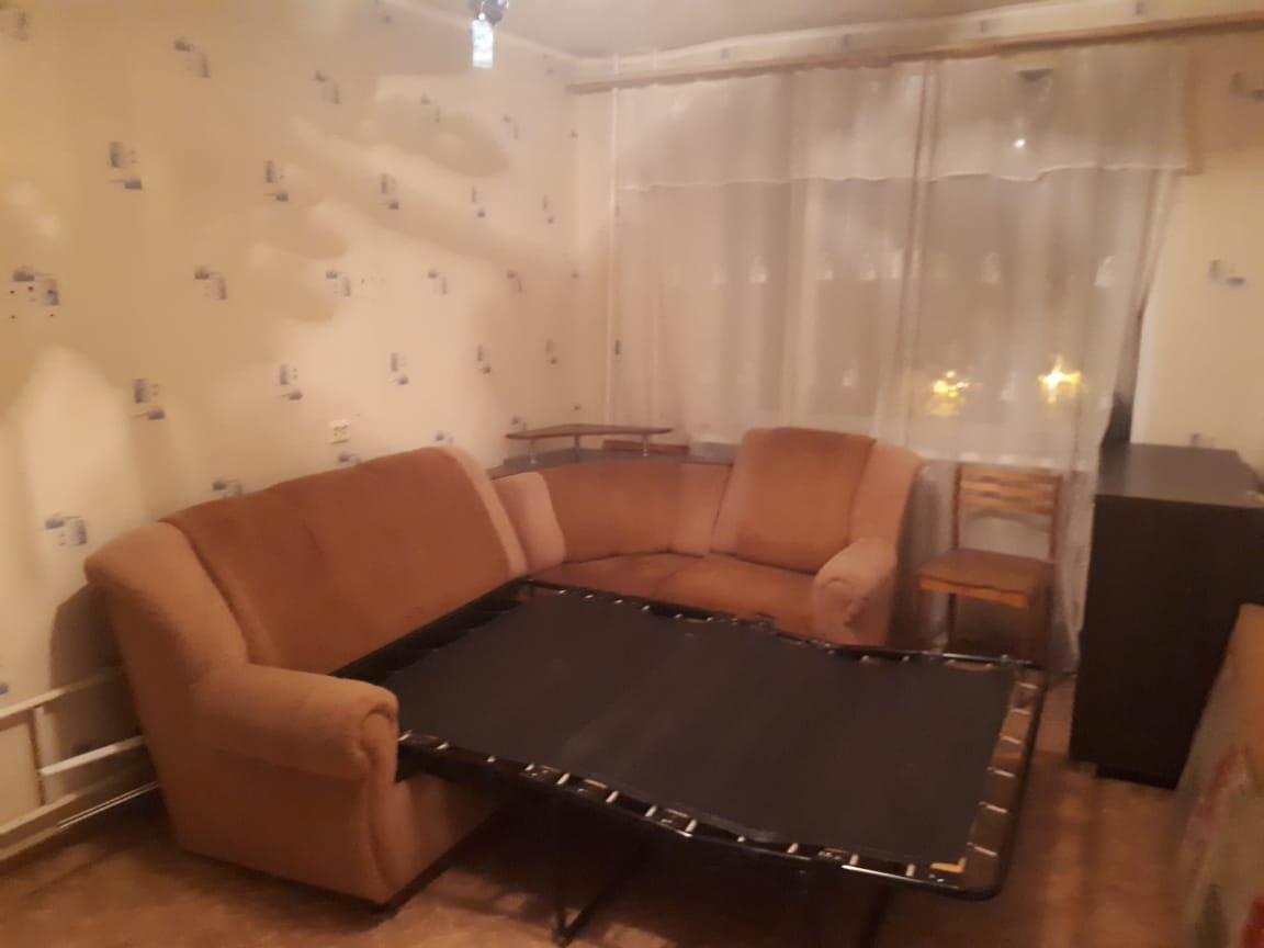 1к квартира улица Ладо Кецховели, 39 | 11000 | аренда в Красноярске фото 4