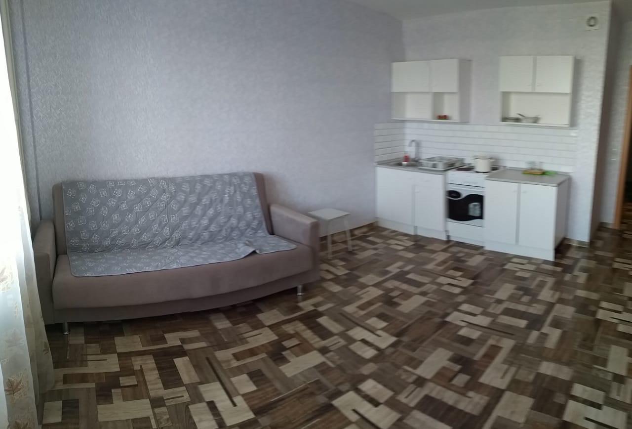 1к квартира 27д улица Судостроительная   9500   аренда в Красноярске фото 2