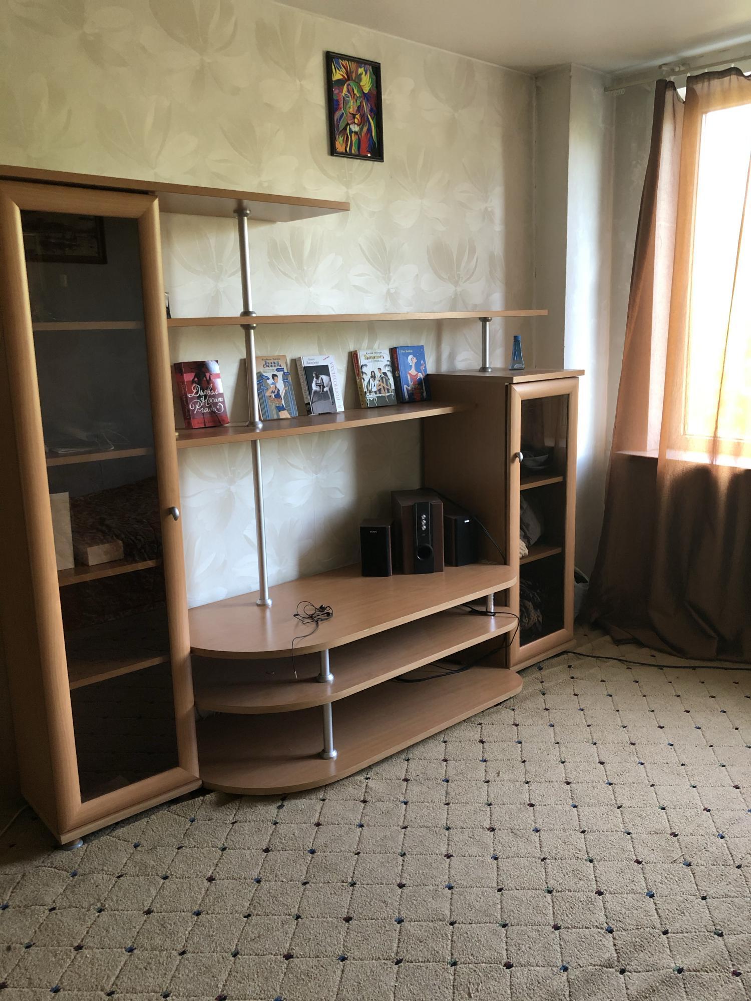 2к квартира 25 улица Робеспьера   12500   аренда в Красноярске фото 4
