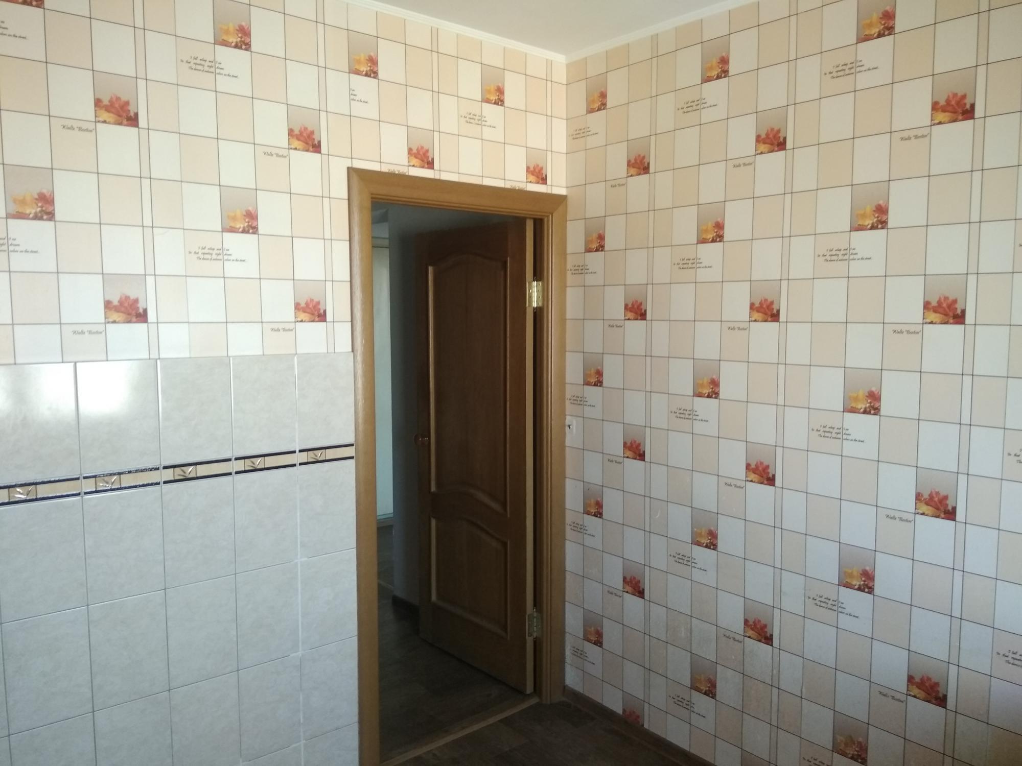2к квартира Взлётка, 7-ой микрорайон, улица Батурина, 15 | 19000 | аренда в Красноярске фото 7