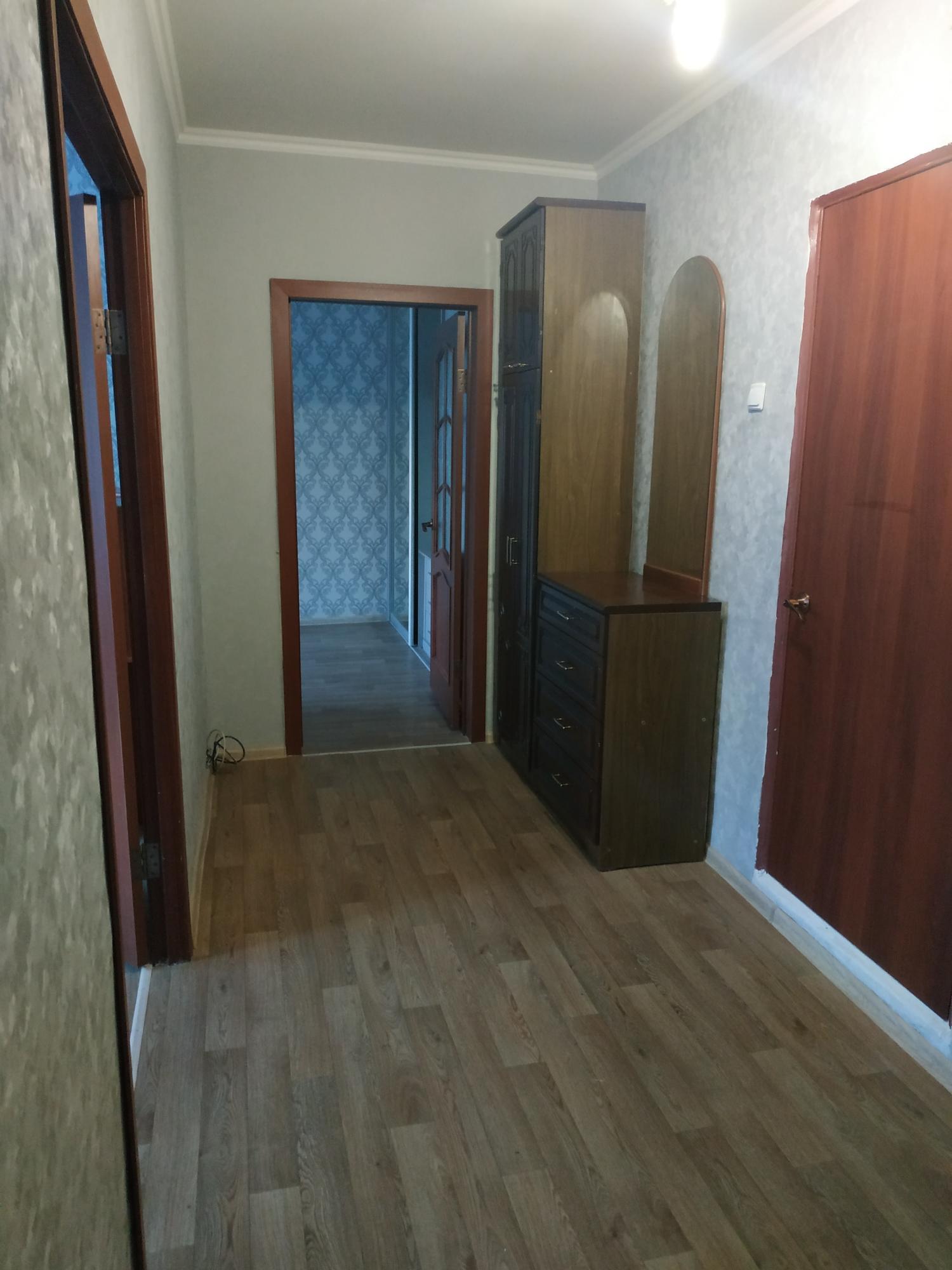 2к квартира улица Молокова, 7 | 19000 | аренда в Красноярске фото 2